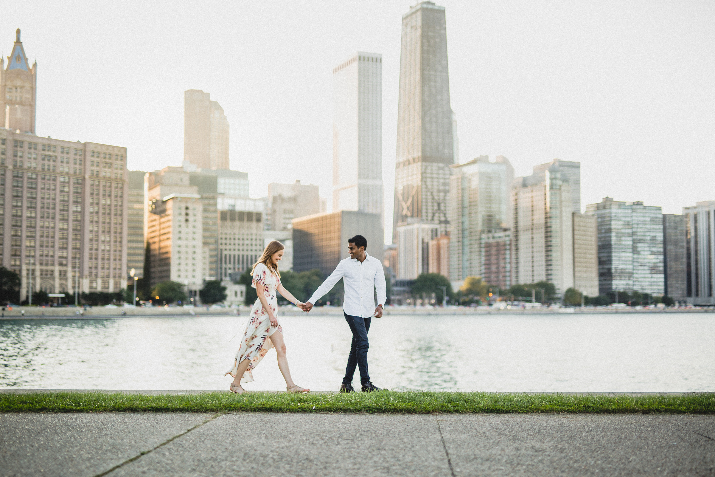 Aisle Society for Minted Skyline Engagement Session Rockland Rue (18)