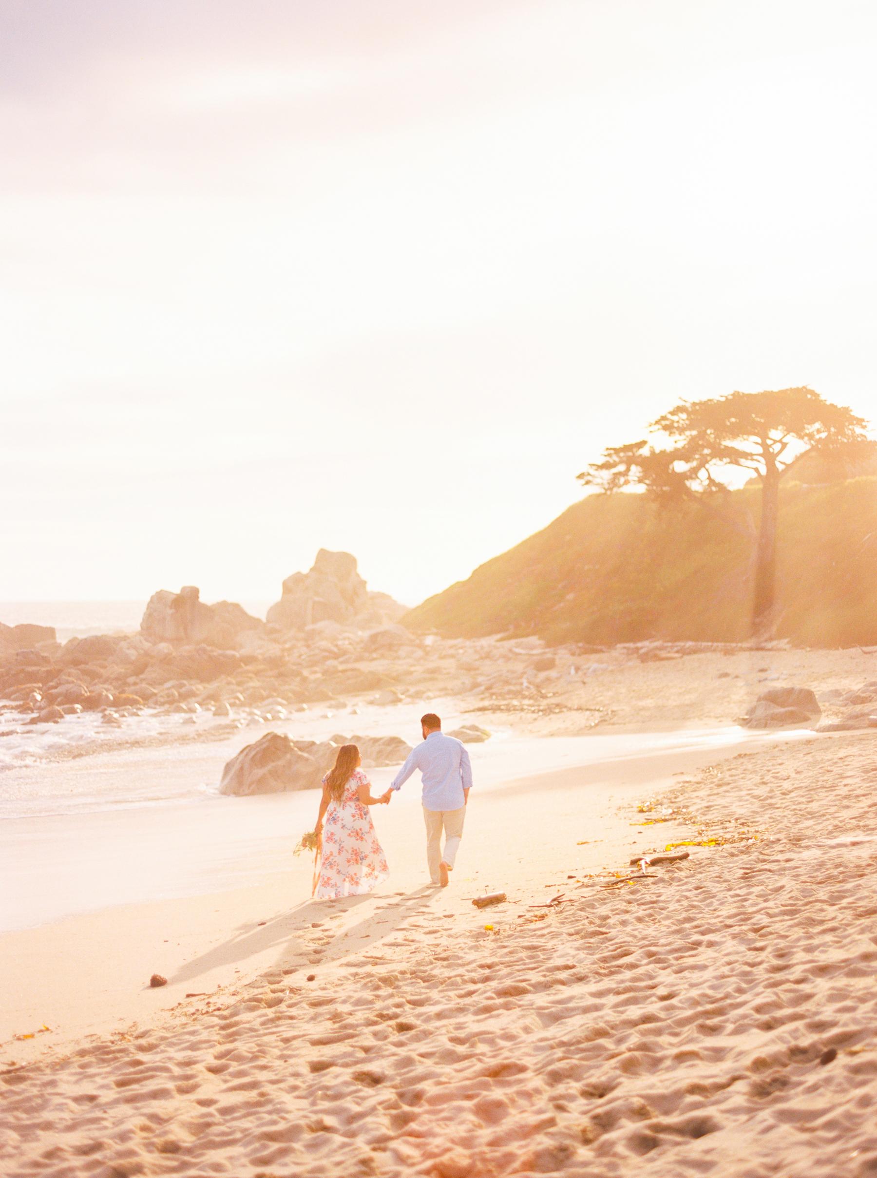 Golden Coast Engagement Session in Carmel Sarahi Hadden10