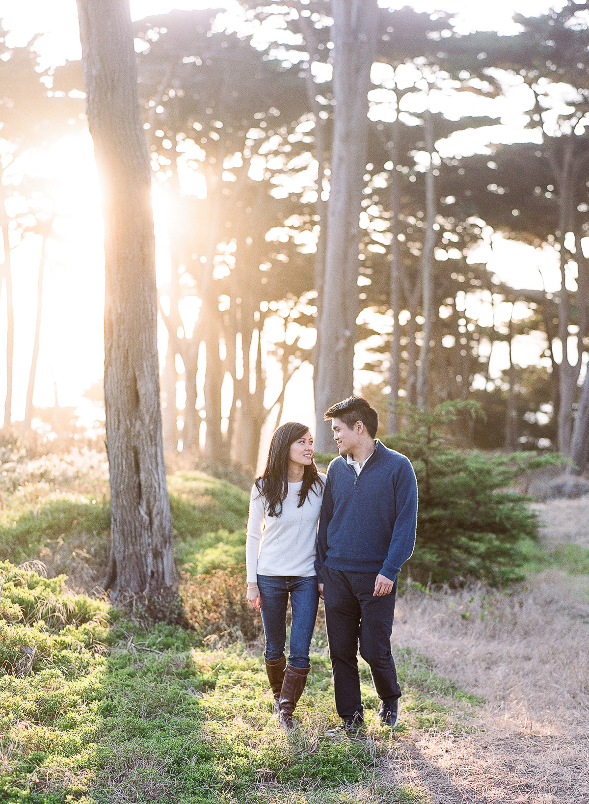 San Francisco Engagement-32