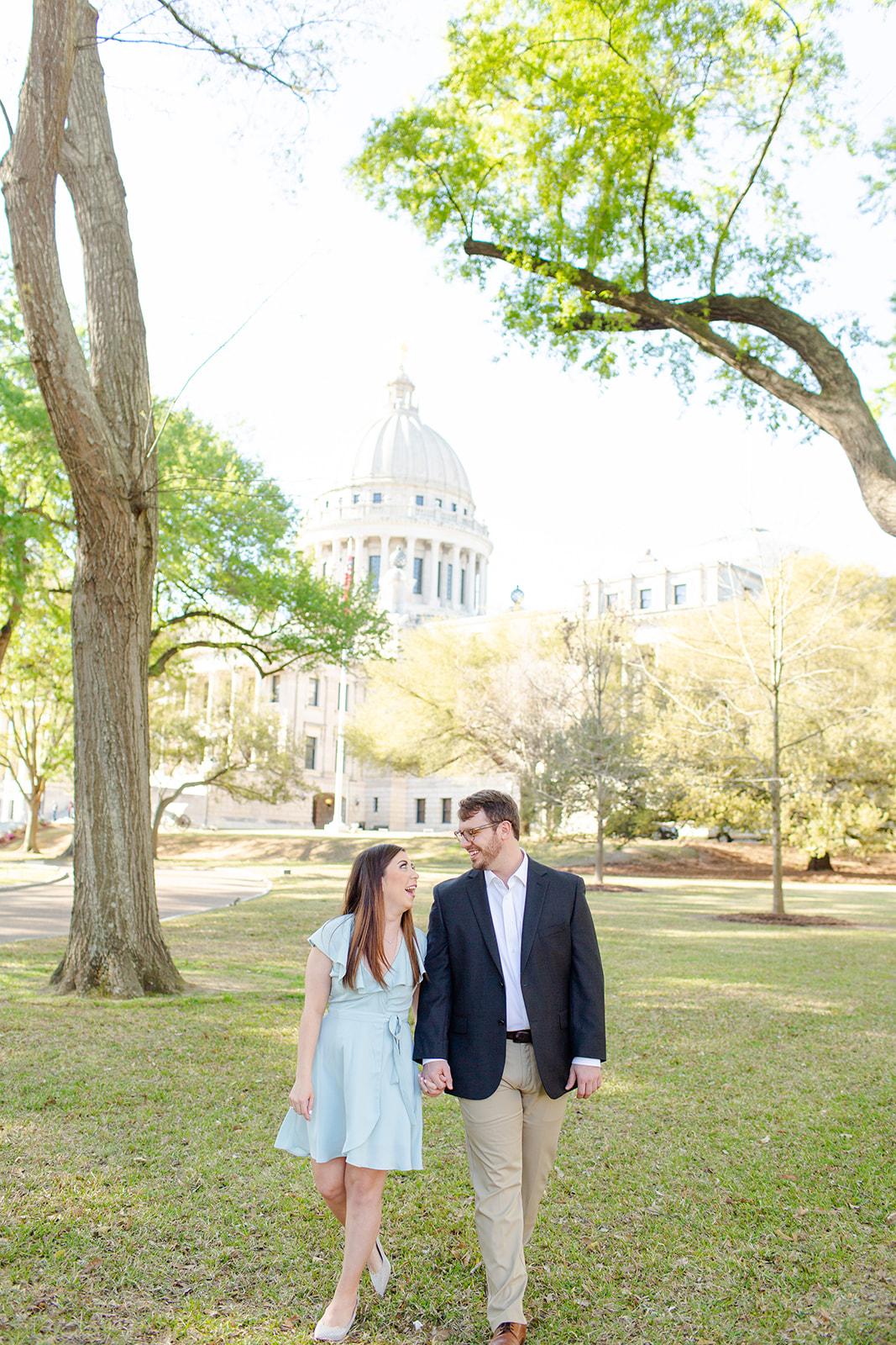 Mary Marie and Matt   Engagement