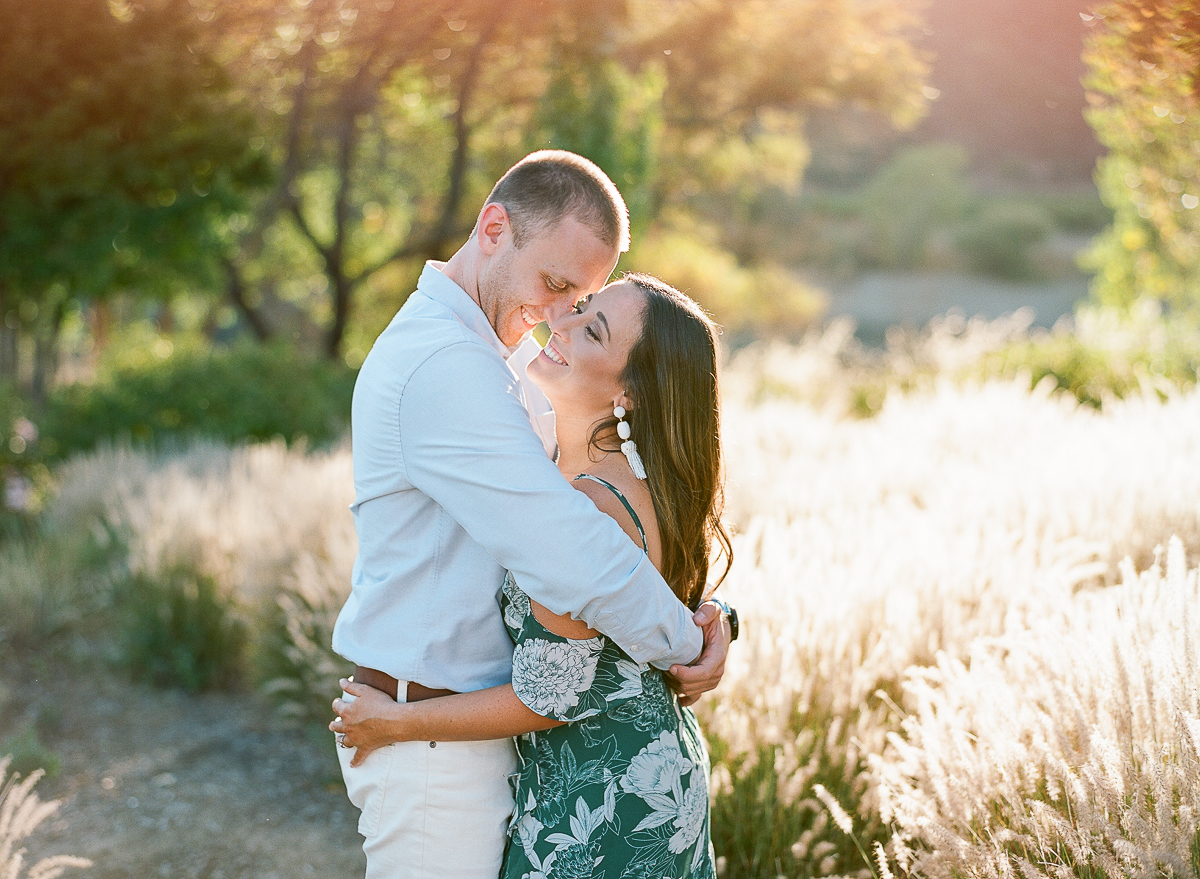 Castello di Amorosa Engagement Session in Napa The Ganeys12