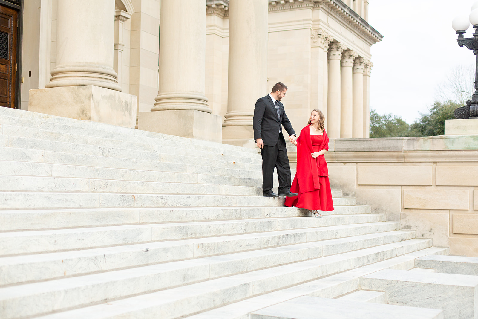 Marilyn and Will | Engagement