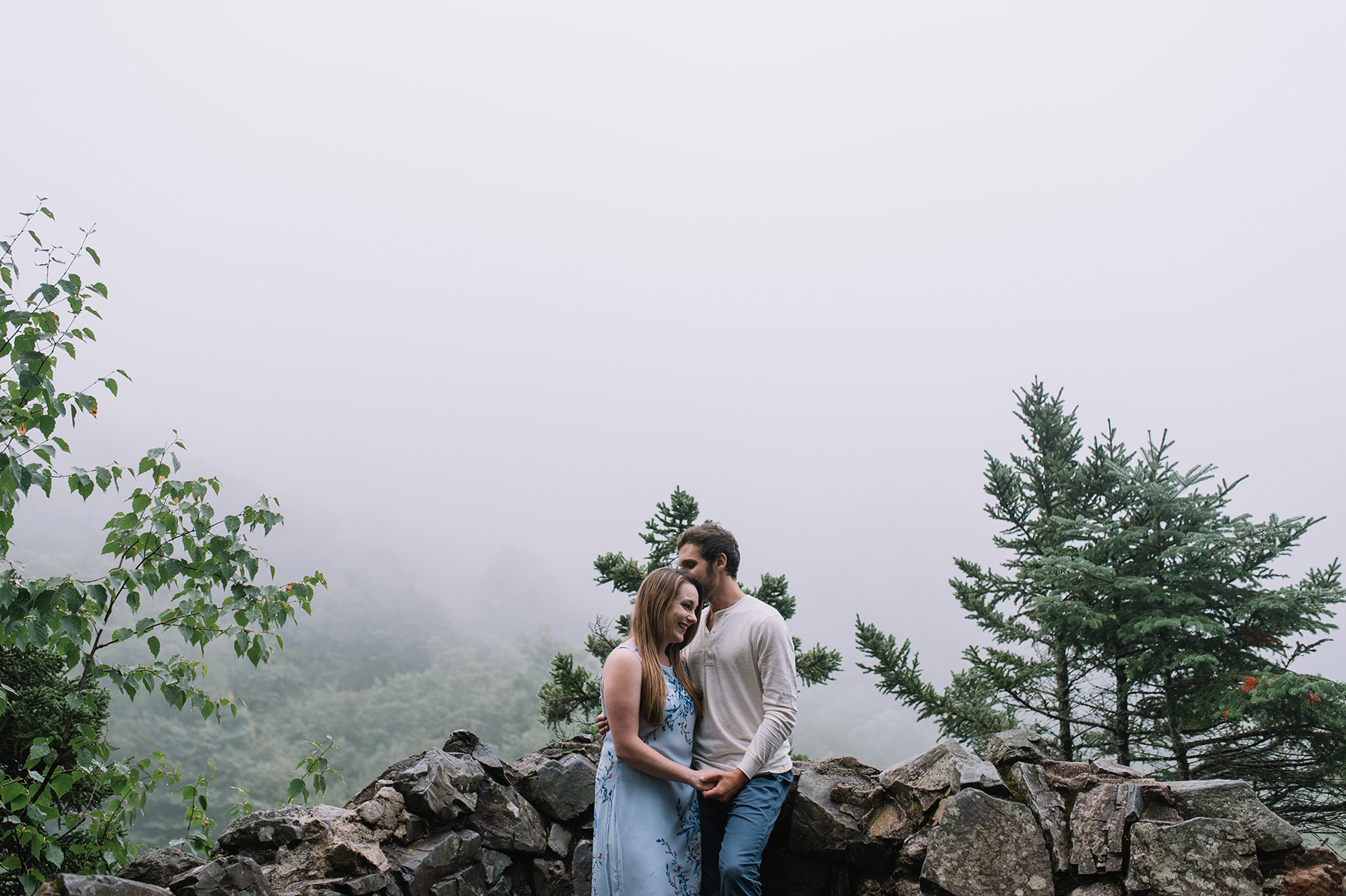 Kate & Nick