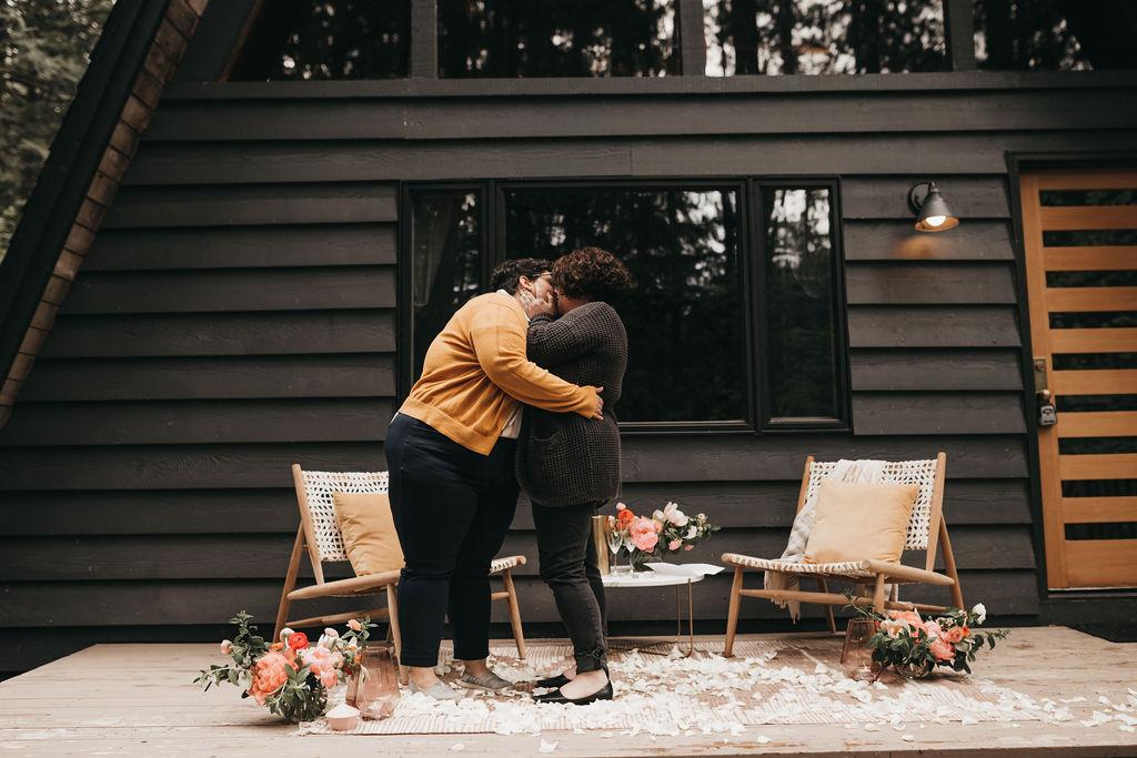 Romantic Modern Cabin Proposal in Portland The Documentarist01