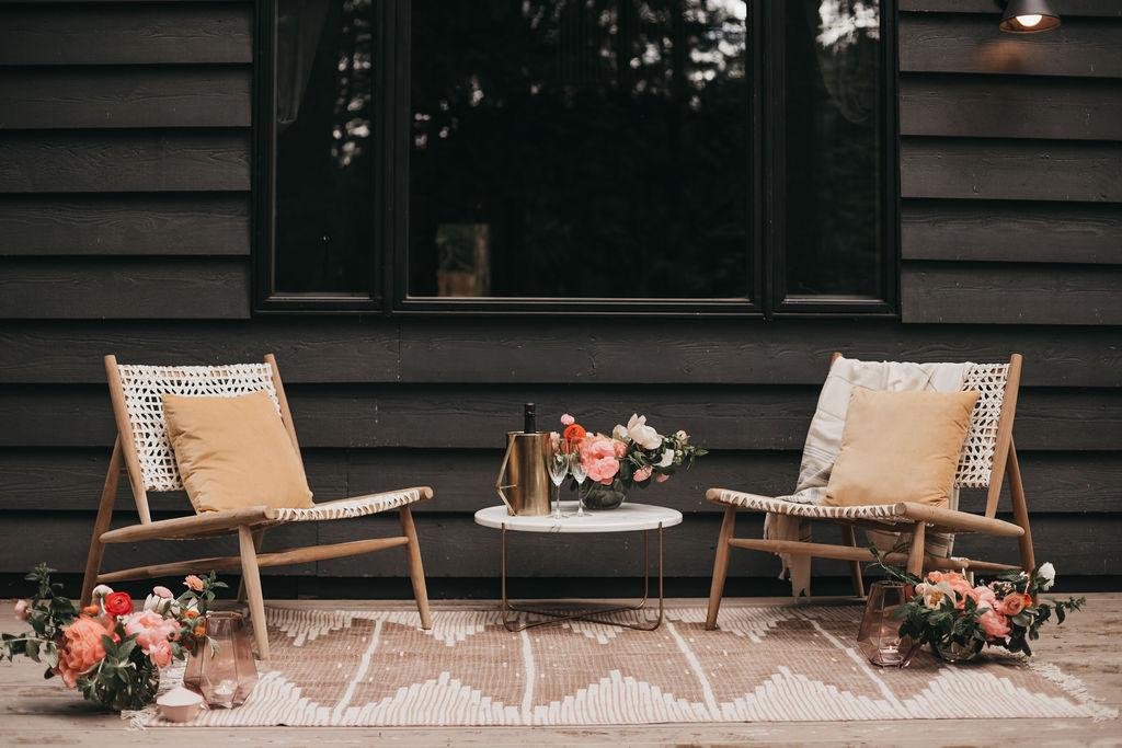 Romantic Modern Cabin Proposal in Portland The Documentarist10