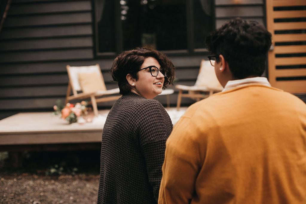 Romantic Modern Cabin Proposal in Portland The Documentarist13
