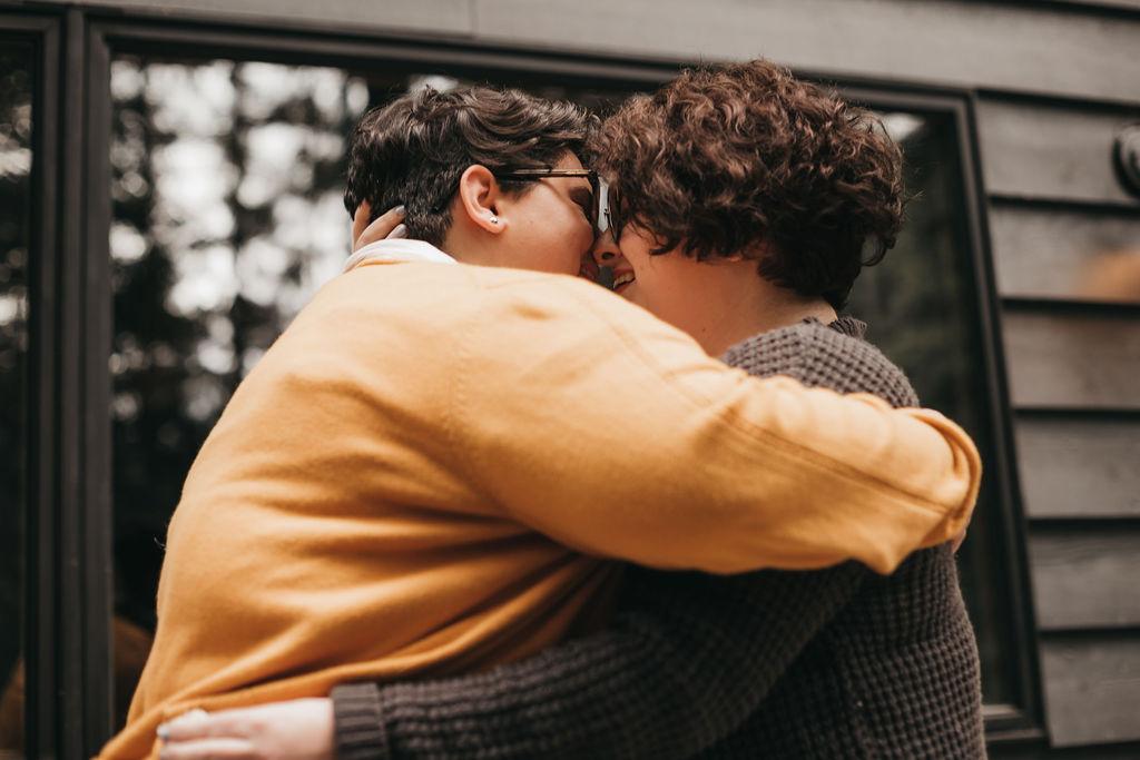 Romantic Modern Cabin Proposal in Portland The Documentarist17