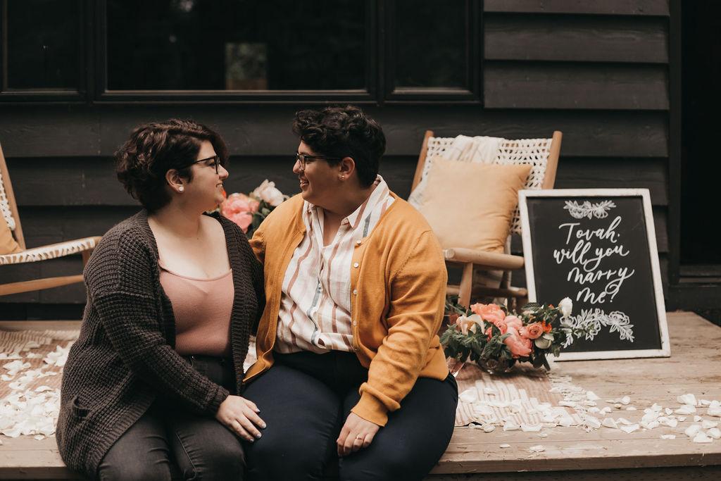 Romantic Modern Cabin Proposal in Portland The Documentarist20