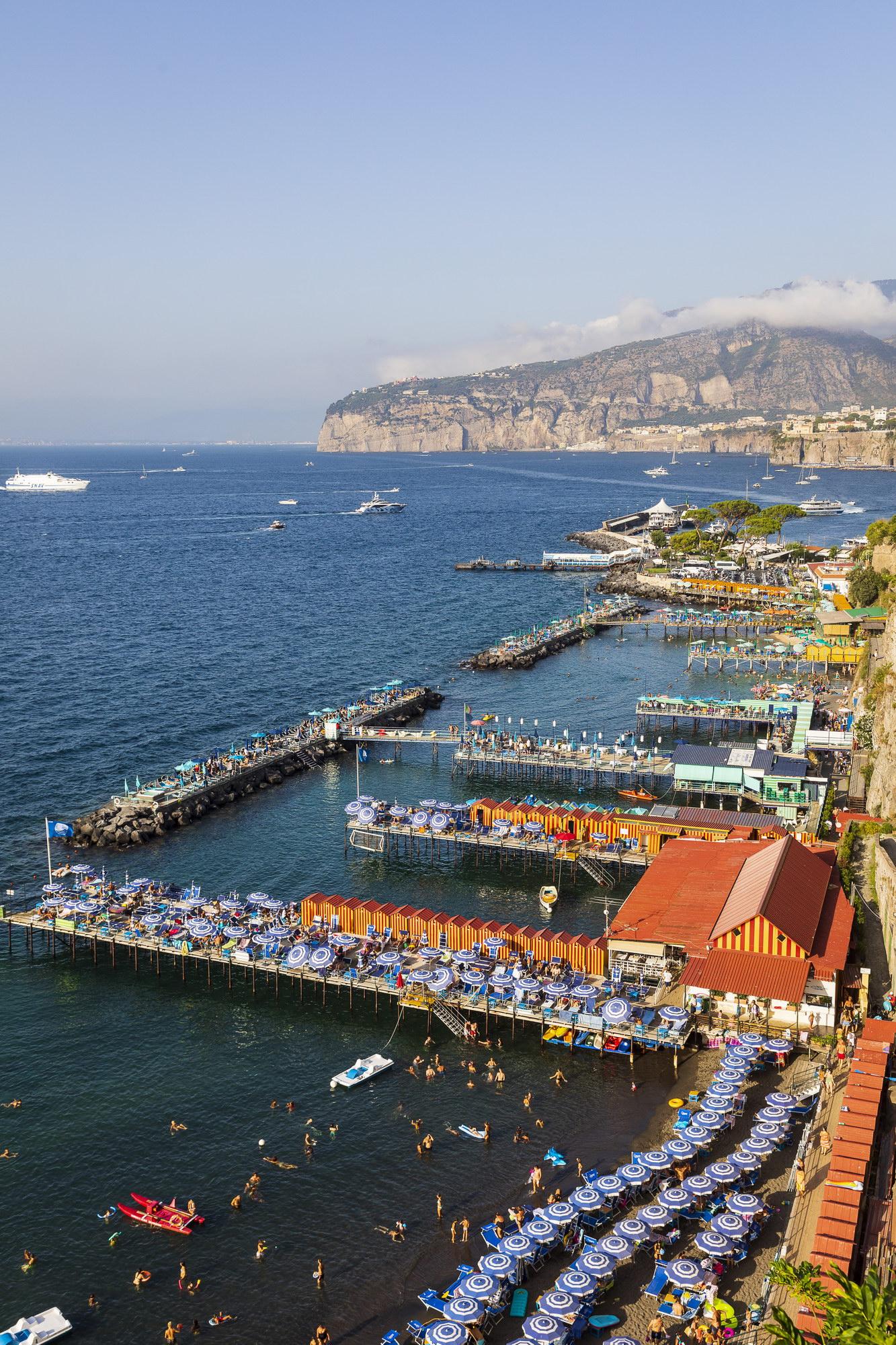 Seaside Engagement in Sorrento Andrea Matone01