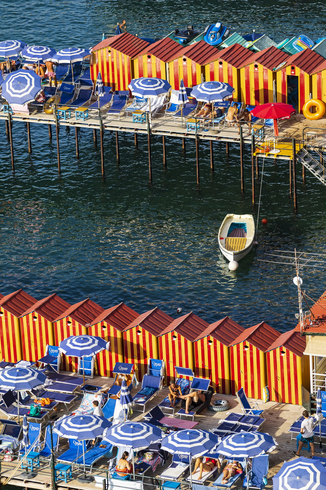 Seaside Engagement in Sorrento Andrea Matone02