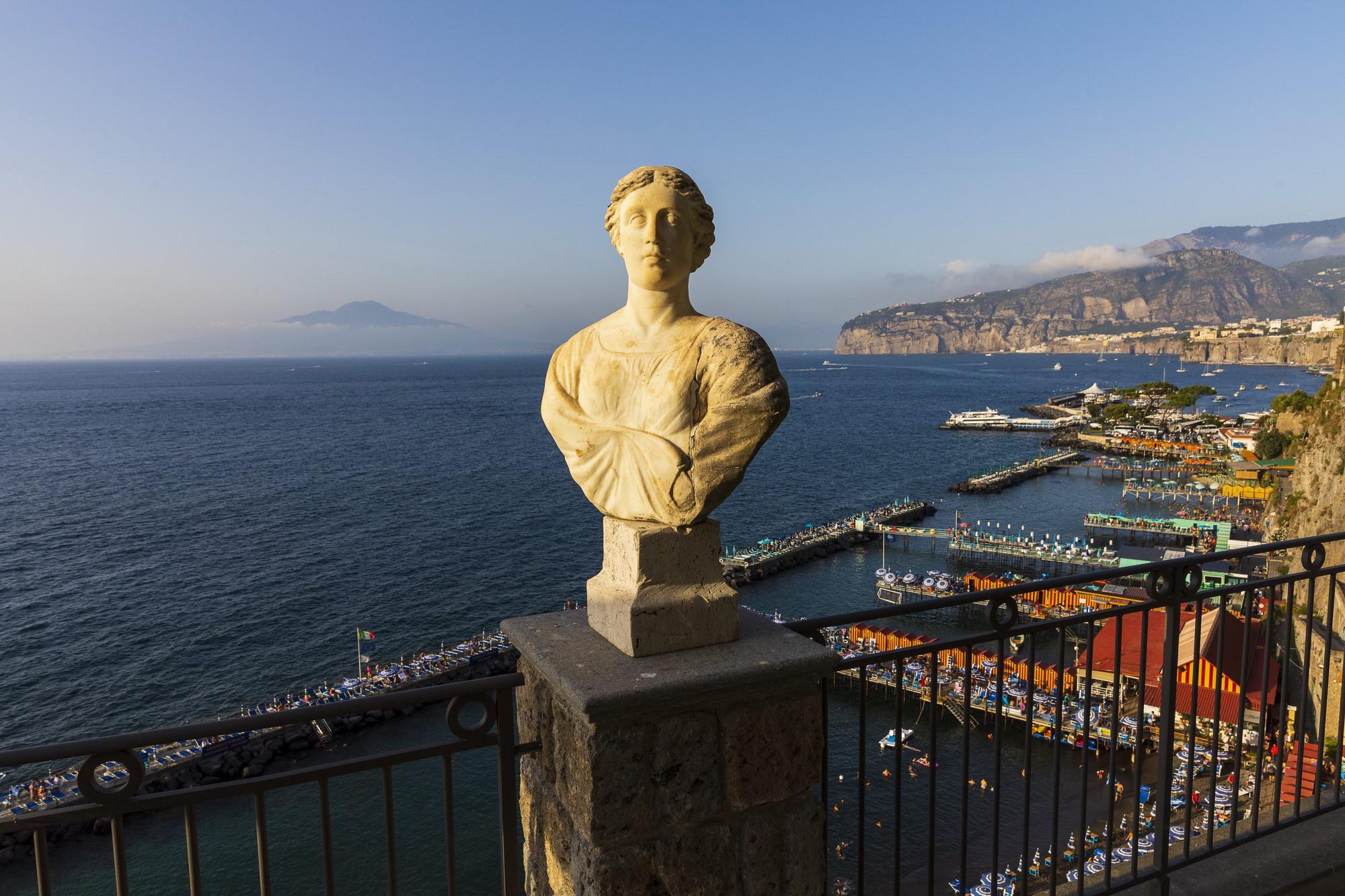Seaside Engagement in Sorrento Andrea Matone03