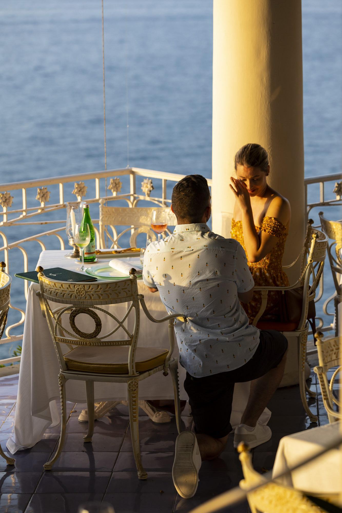 Seaside Engagement in Sorrento Andrea Matone06
