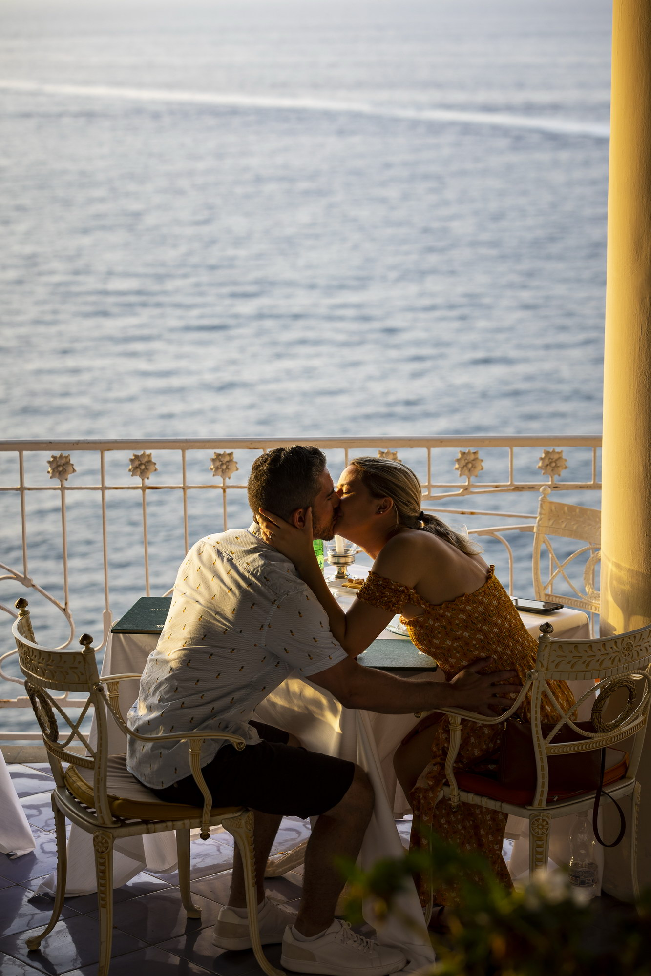Seaside Engagement in Sorrento Andrea Matone08