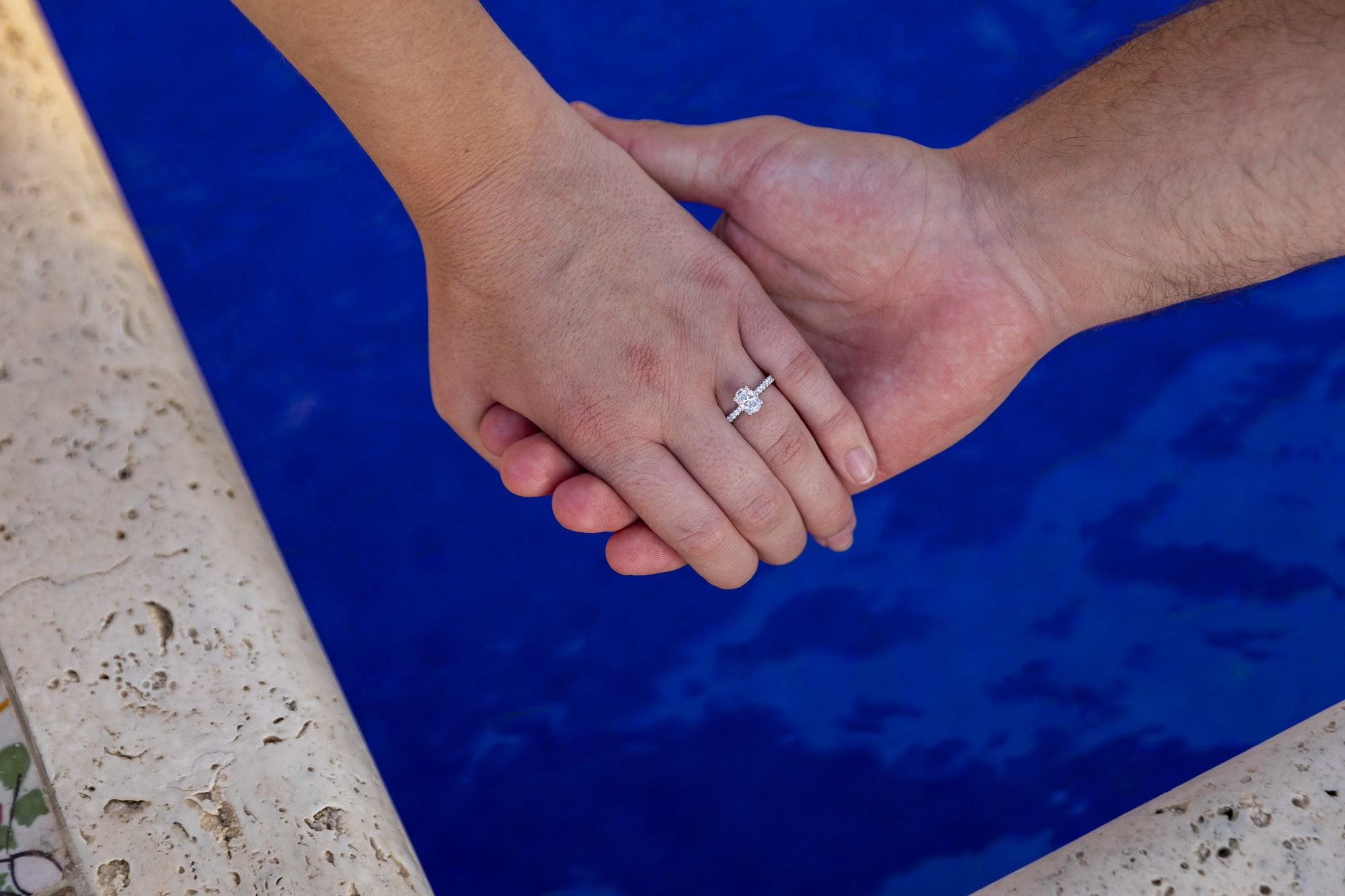 Seaside Engagement in Sorrento Andrea Matone10