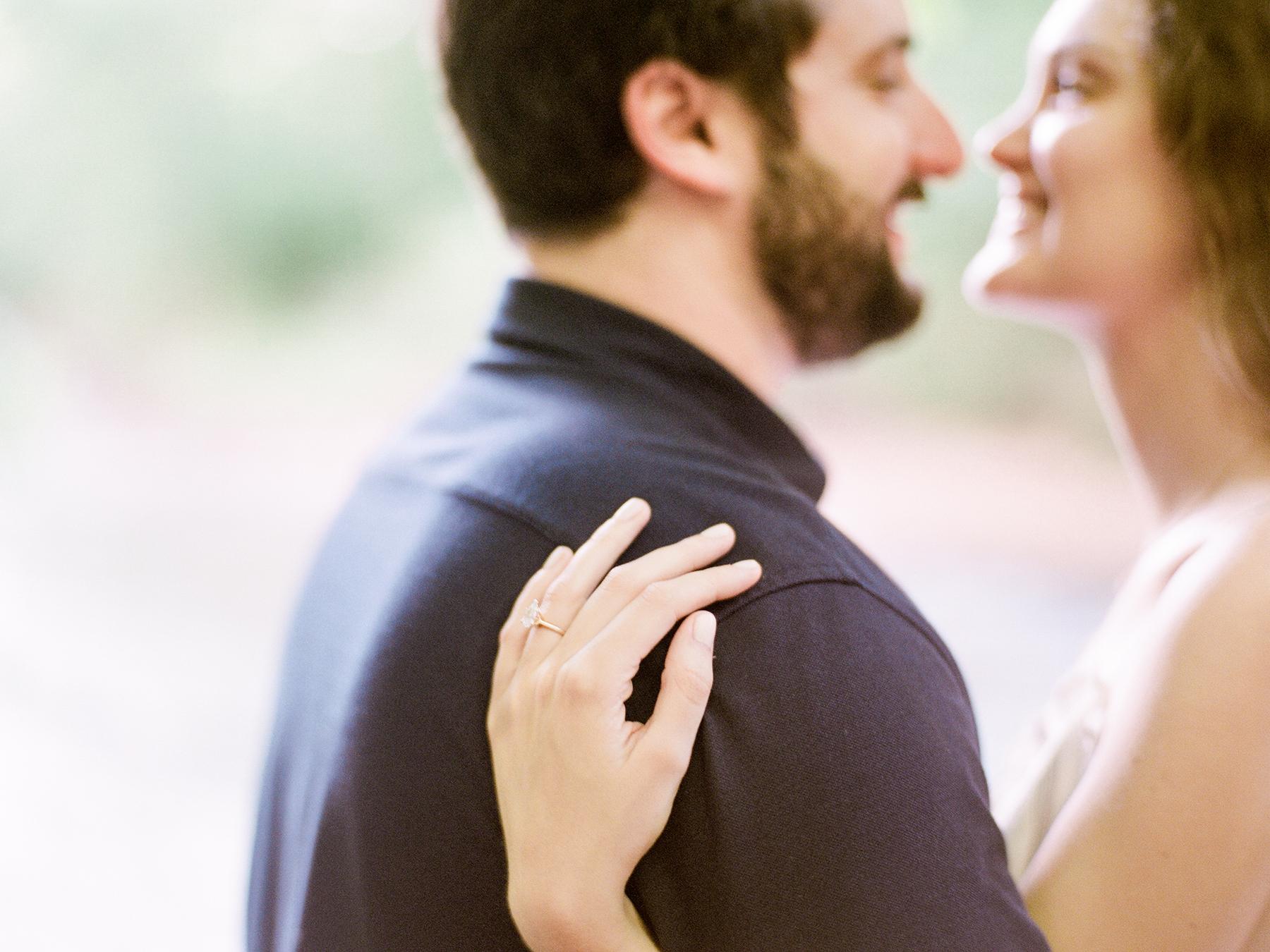 Victoria & Daniel | Engagement