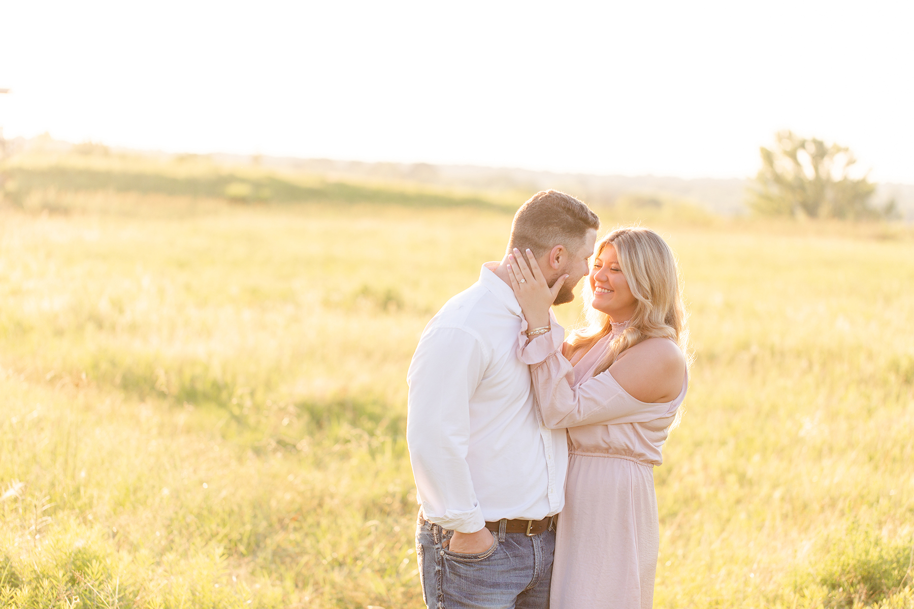 Megan + Bradley | Engagement
