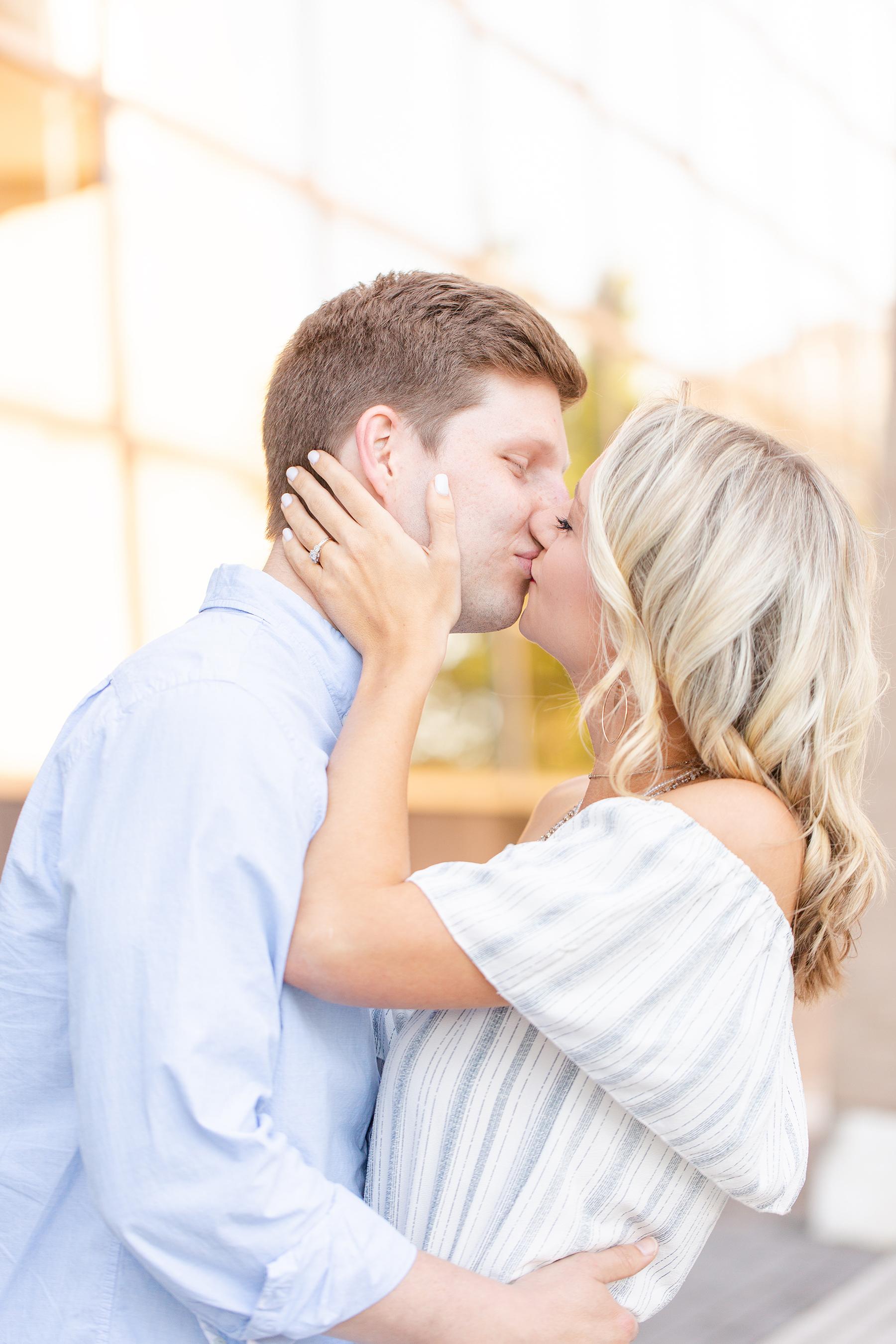 Sarah + Nathan | Engagement