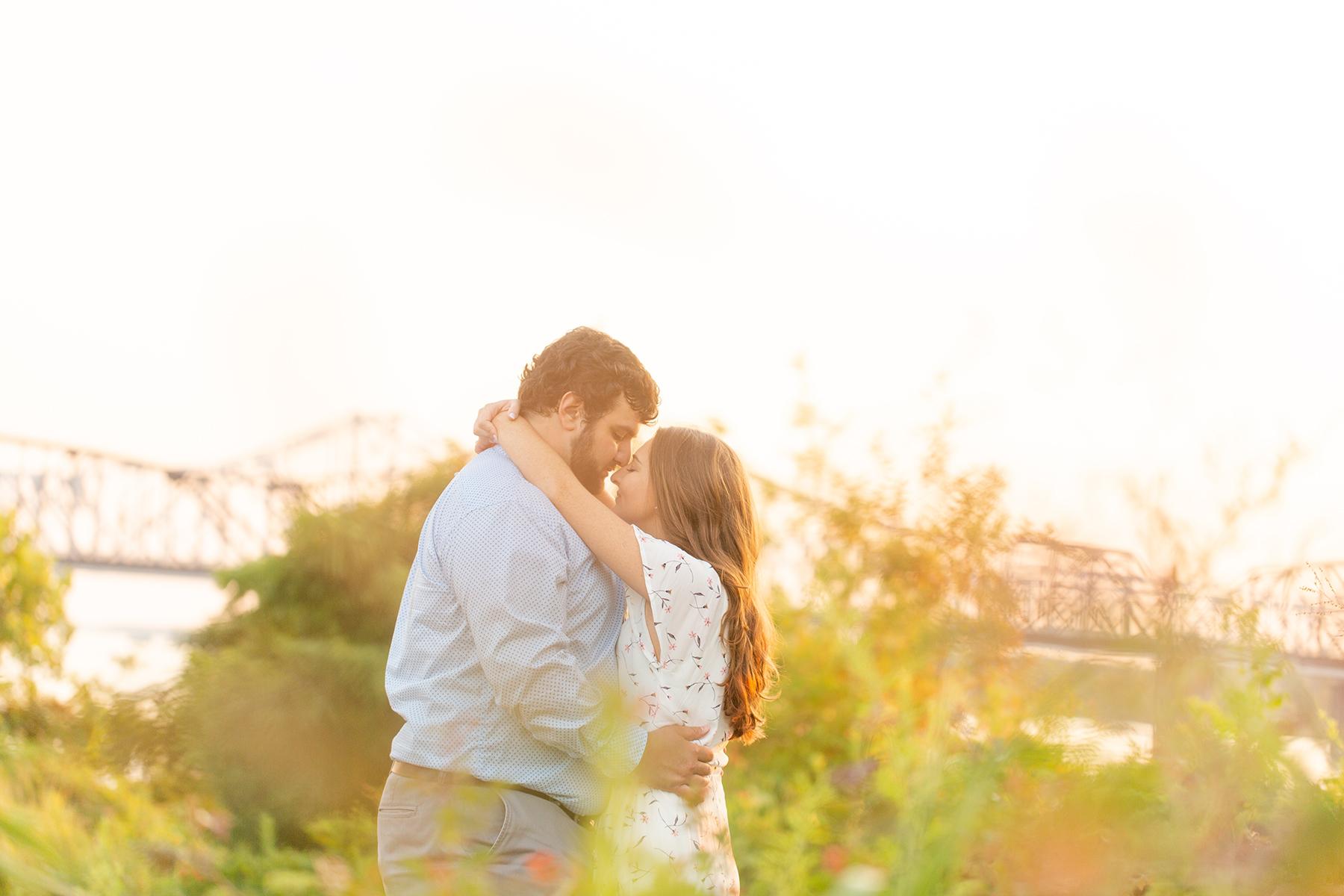 Emily + Cameron | Engagement