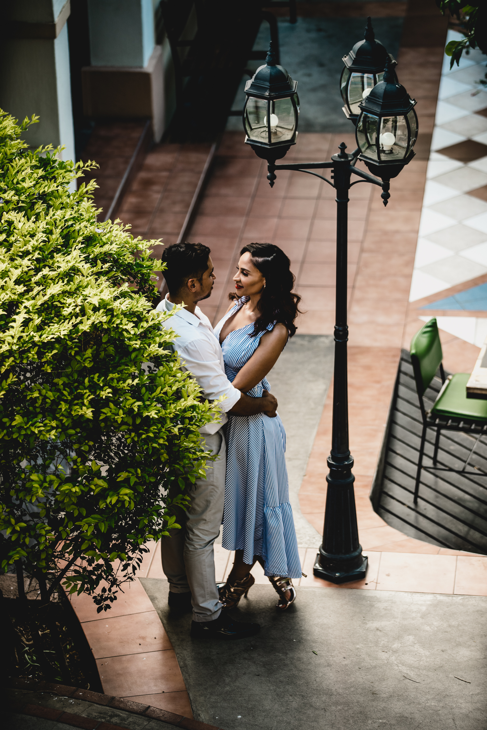 Vintage Chic Engagment Session in Namibia Nifty Studio04
