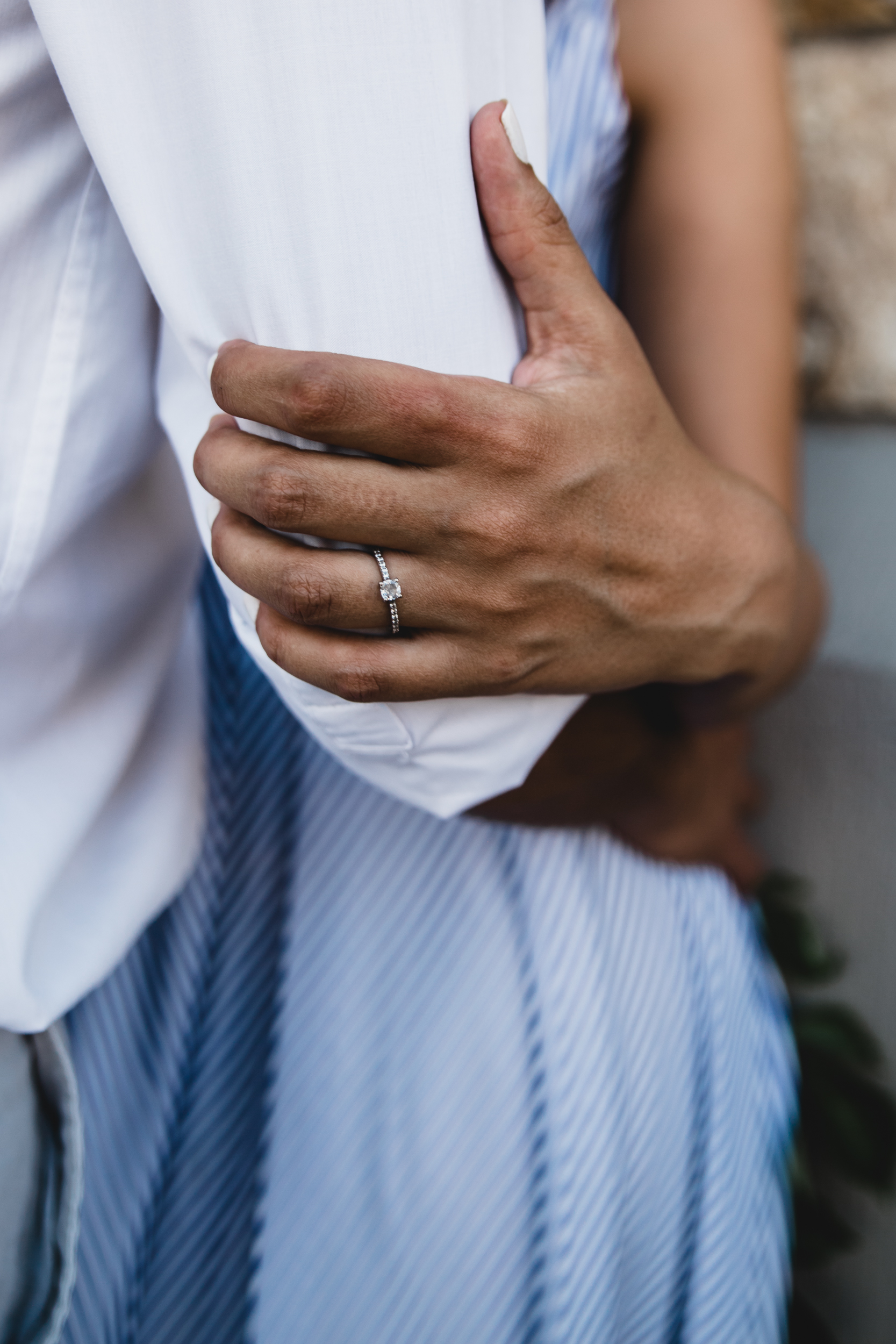 Vintage Chic Engagment Session in Namibia Nifty Studio09