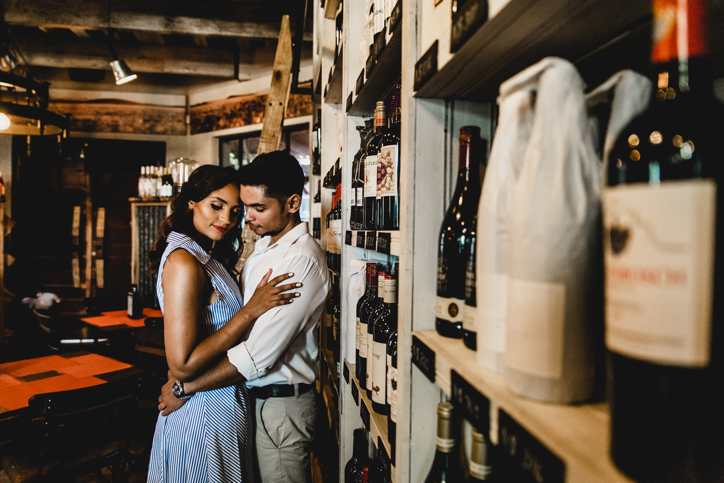 Vintage Chic Engagment Session in Namibia Nifty Studio10