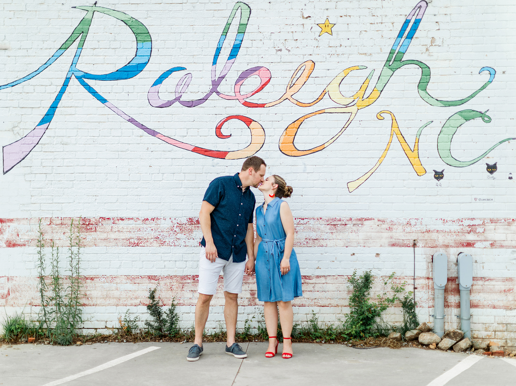 Alluring Raleigh Engagement Session Alina Ligia Photography01