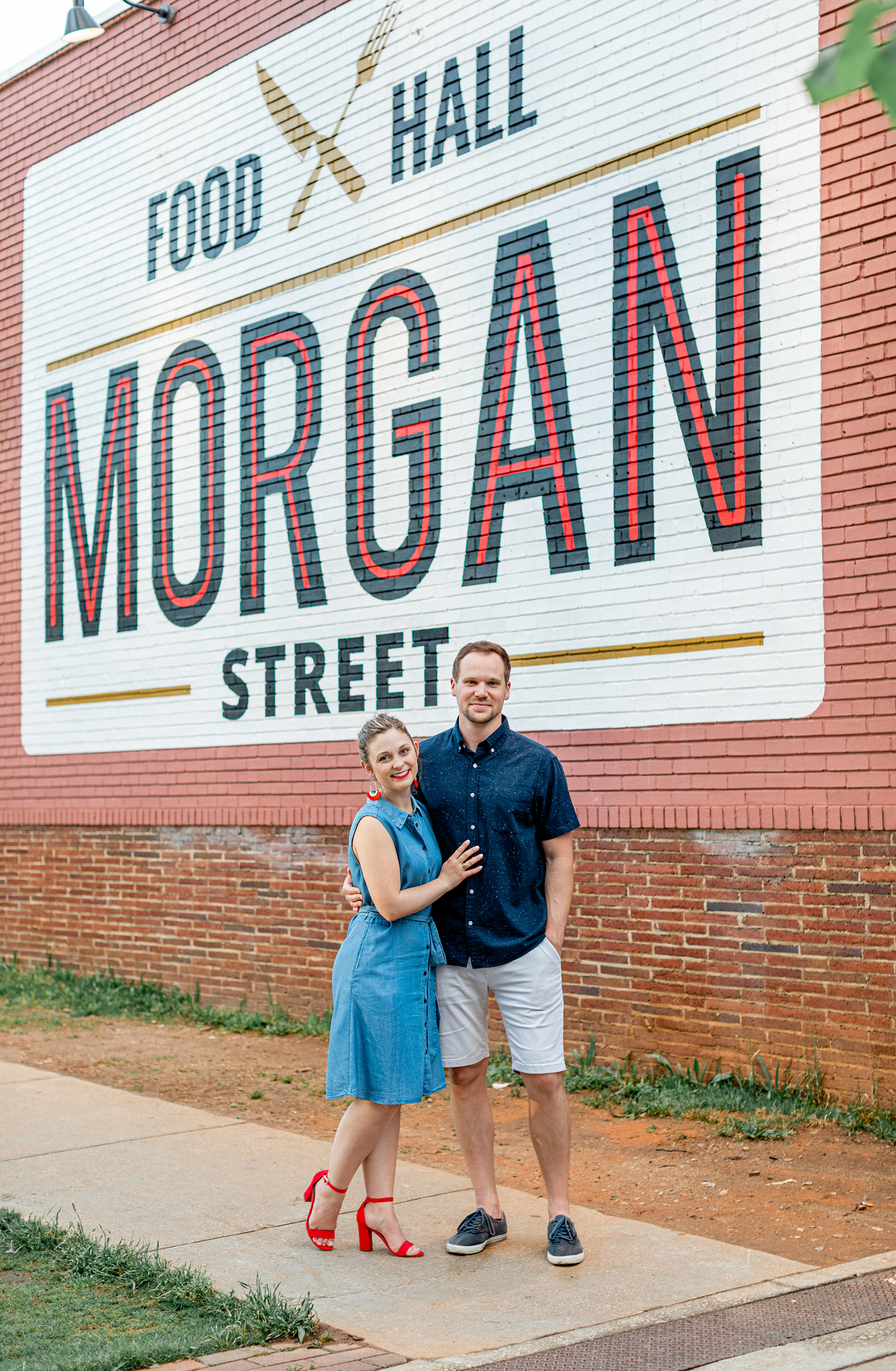 Alluring Raleigh Engagement Session Alina Ligia Photography05