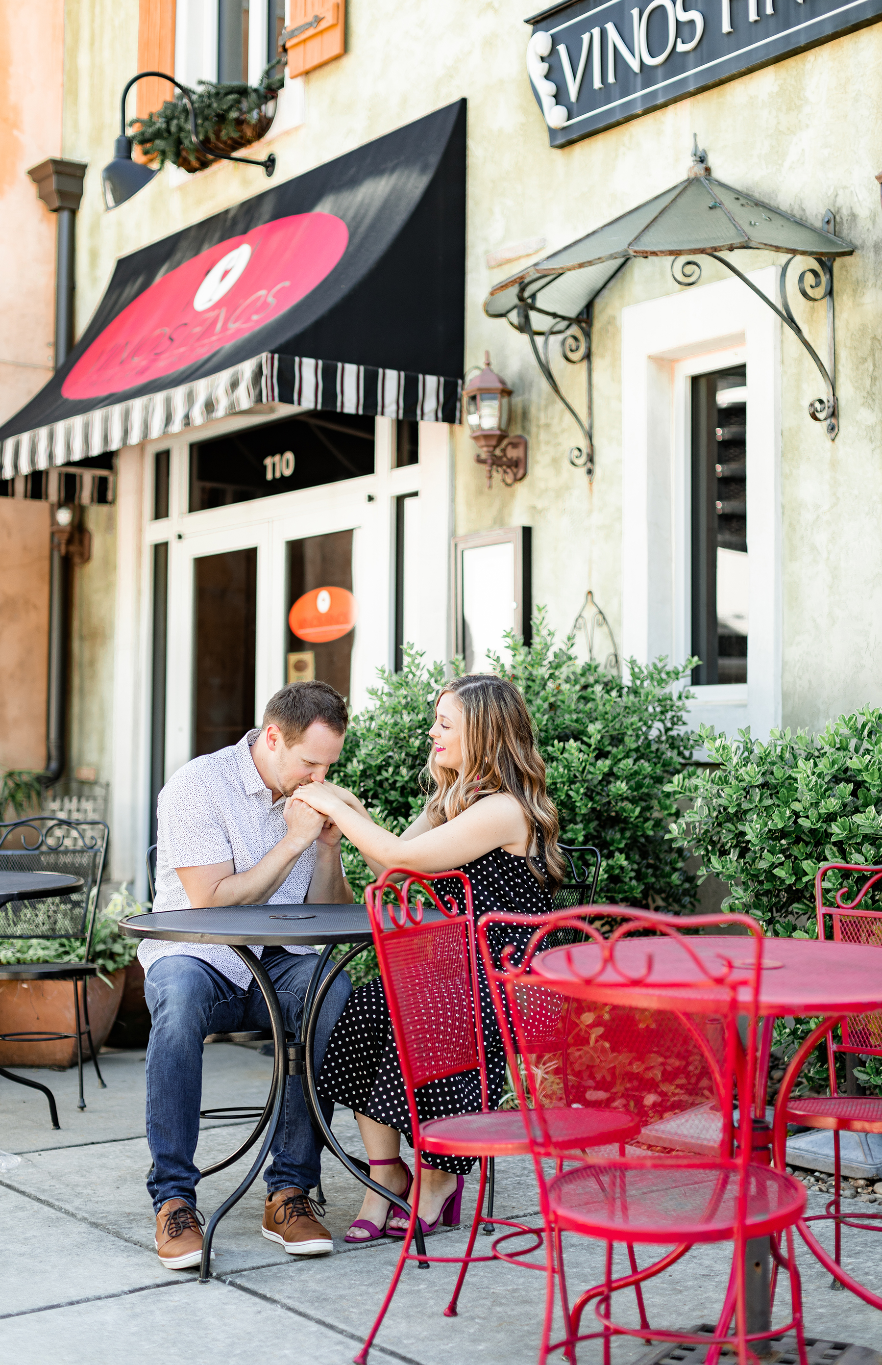 Alluring Raleigh Engagement Session Alina Ligia Photography08