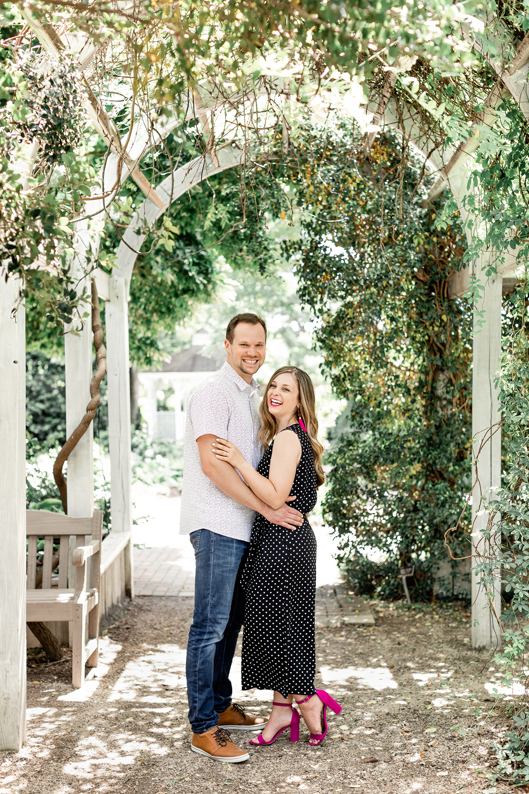 Alluring Raleigh Engagement Session Alina Ligia Photography13