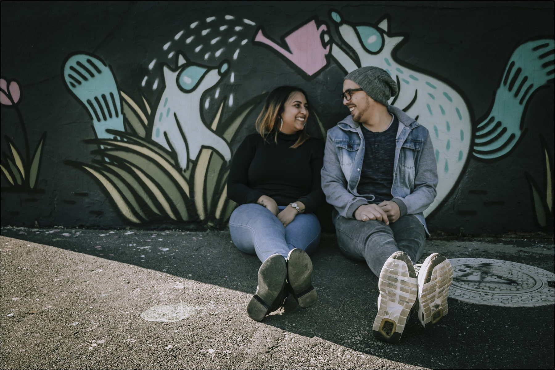 Edgy Cape Town Engagement Session Just Frame Me Photography09
