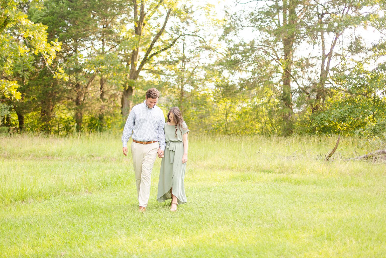 Amber + Jonas | Engagement