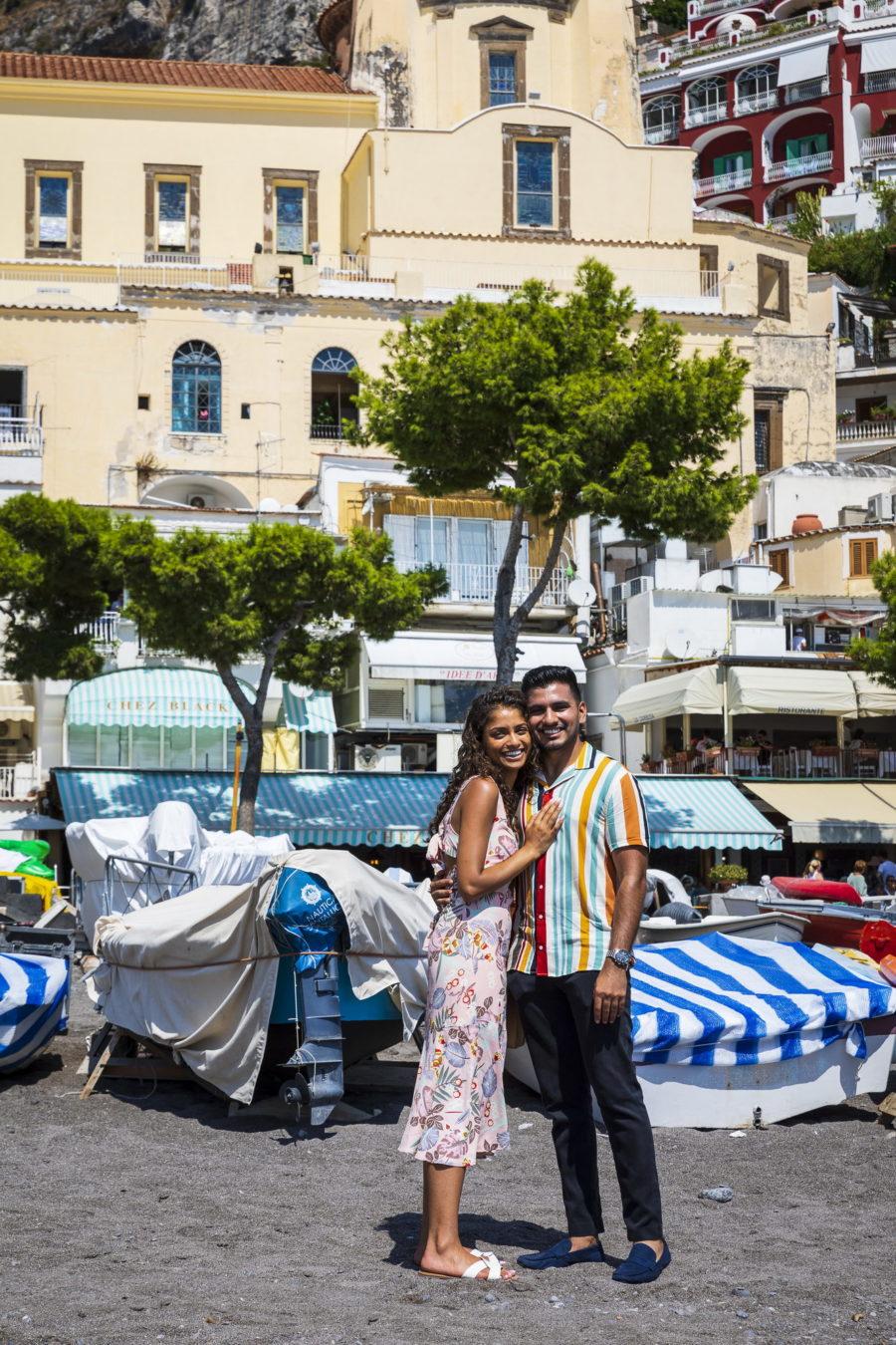 Sweet Positano Beach Proposal Andrea Matone Photography05