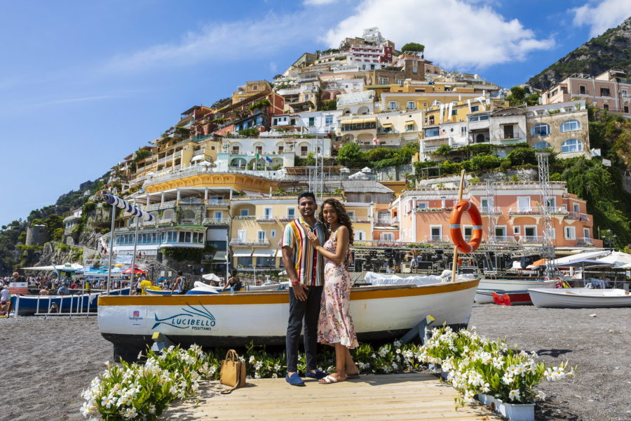 Sweet Positano Beach Proposal Andrea Matone Photography06