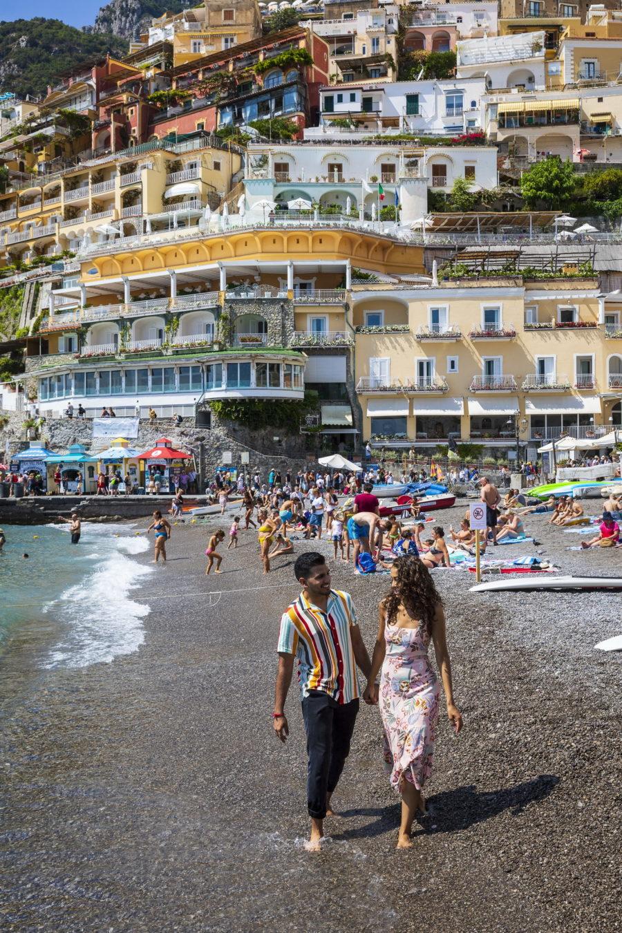 Sweet Positano Beach Proposal Andrea Matone Photography07
