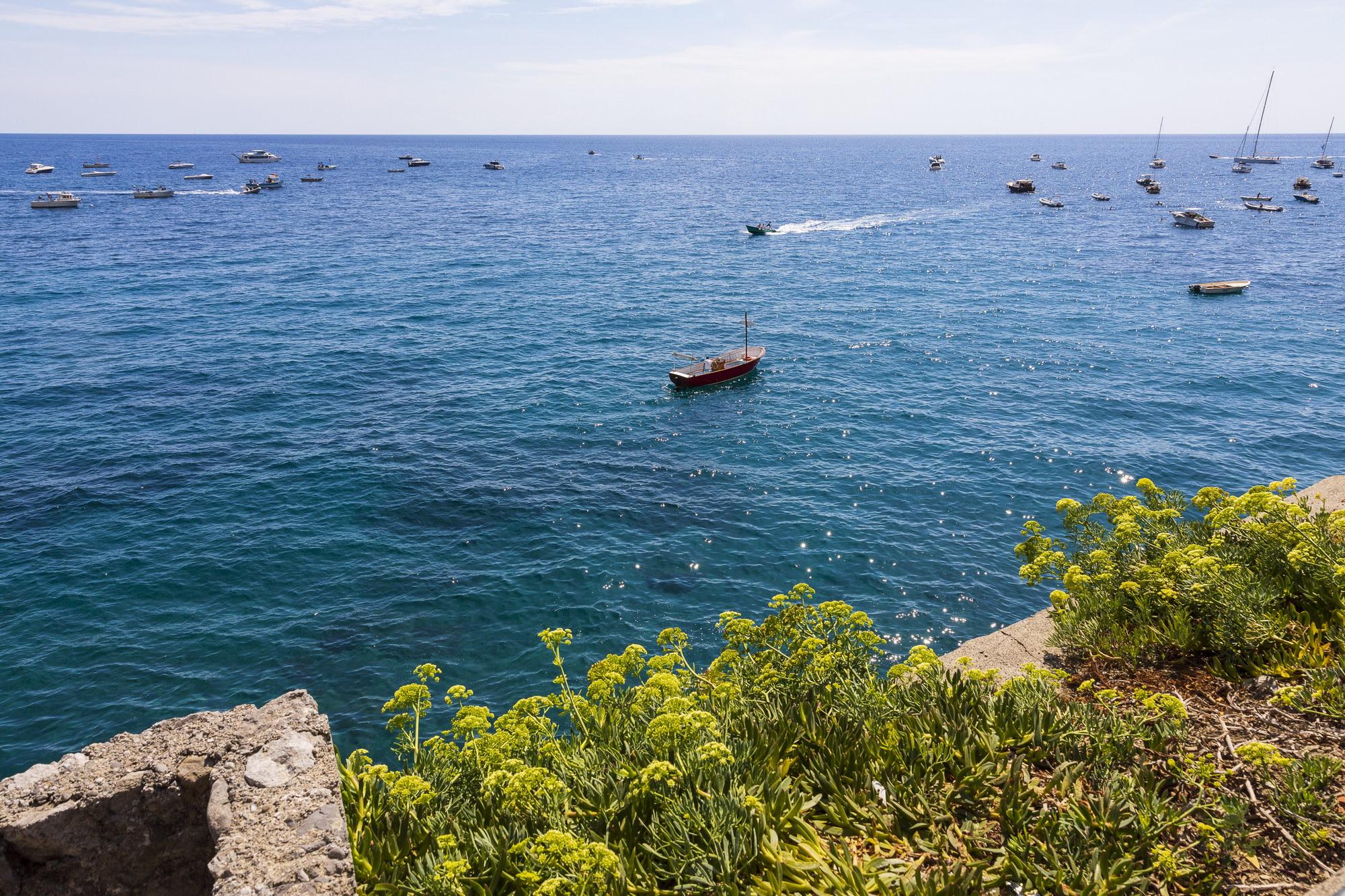 Sweet Positano Beach Proposal Andrea Matone Photography14