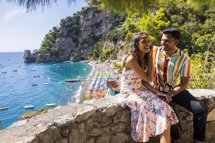 Sweet Positano Beach Proposal Andrea Matone Photography16