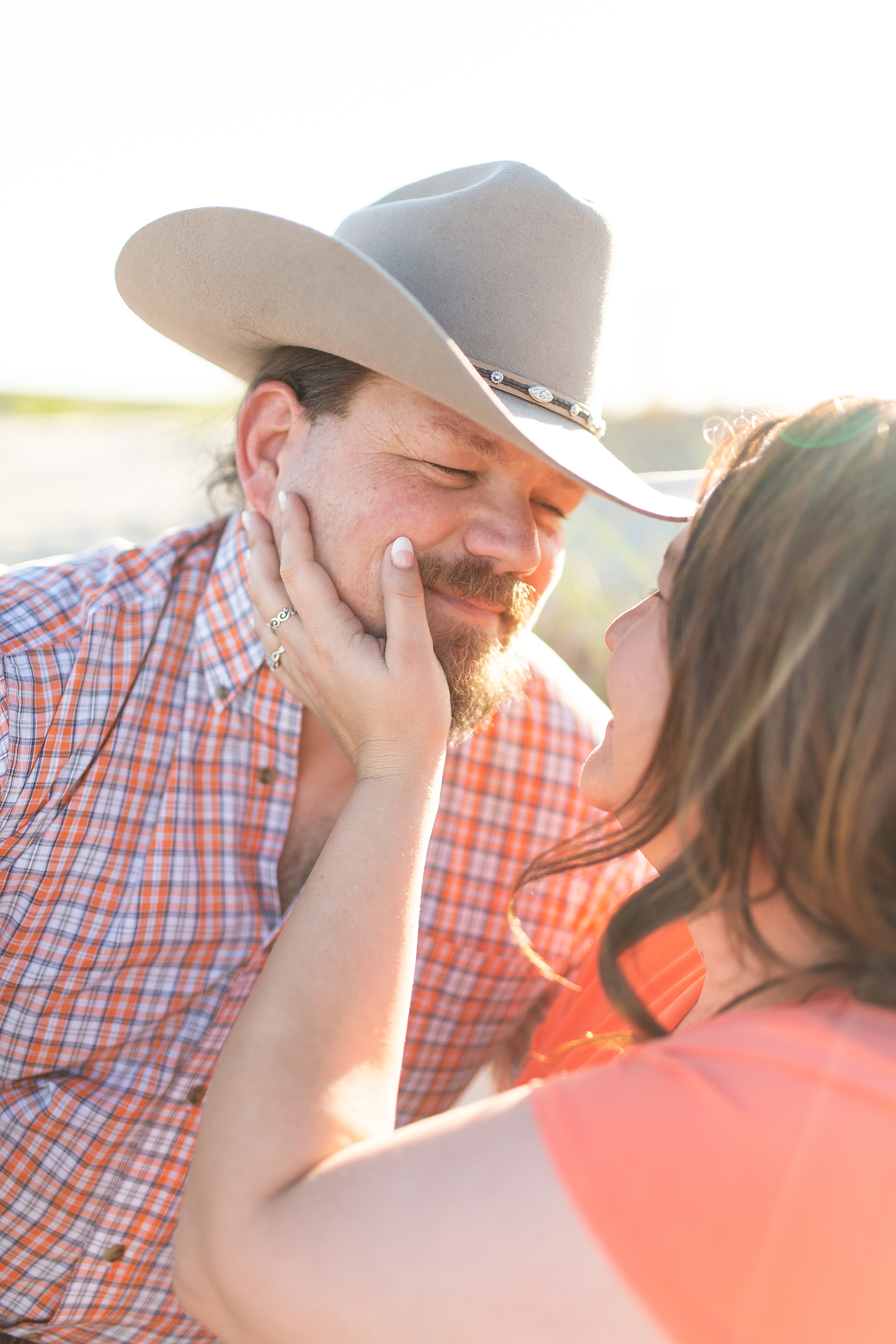 Adventurous Sand Dunes Engagement Session in Texas My Guiding Light Photography03