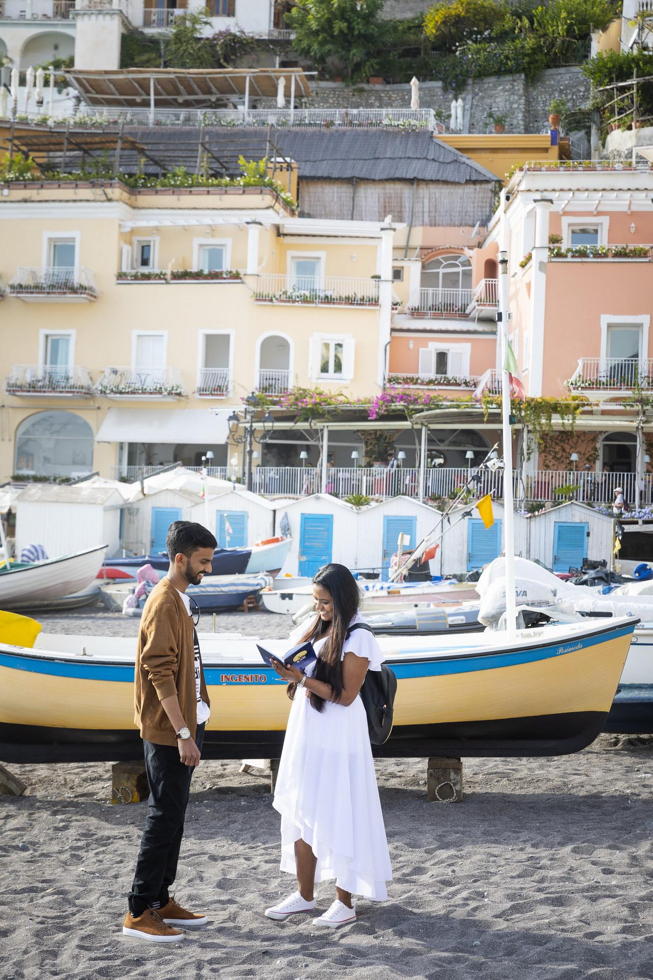 Picture-Perfect Wedding Proposal in Positano Andrea Matone02