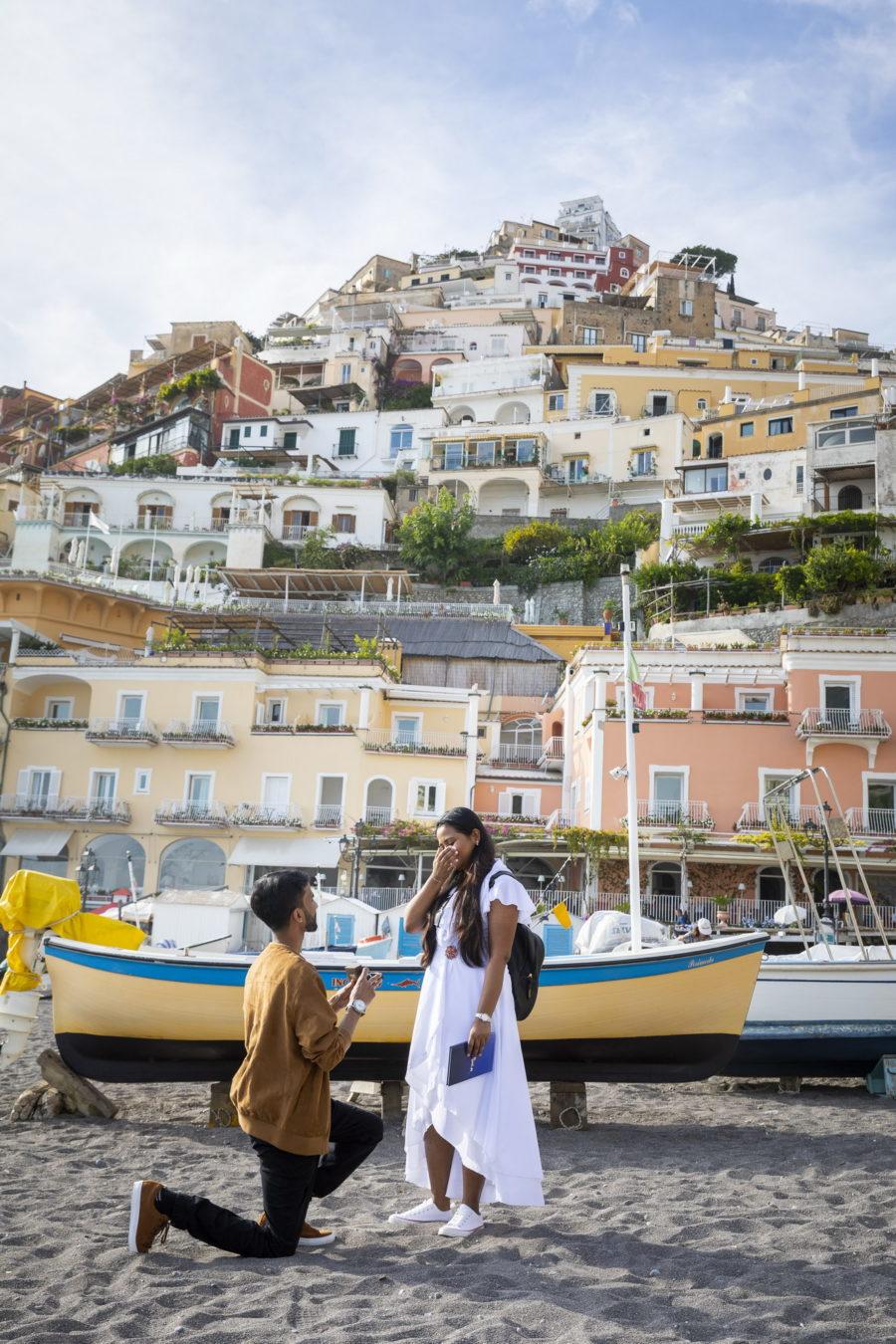 Picture-Perfect Wedding Proposal in Positano Andrea Matone03