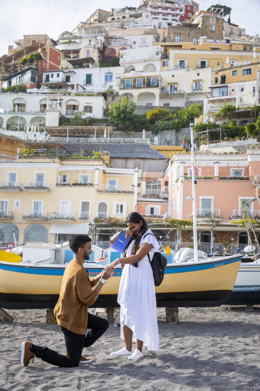 Picture-Perfect Wedding Proposal in Positano Andrea Matone04