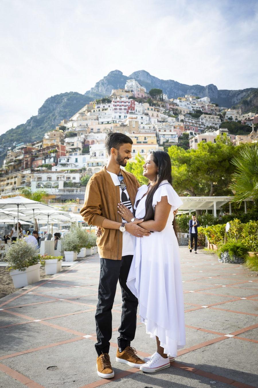Picture-Perfect Wedding Proposal in Positano Andrea Matone09