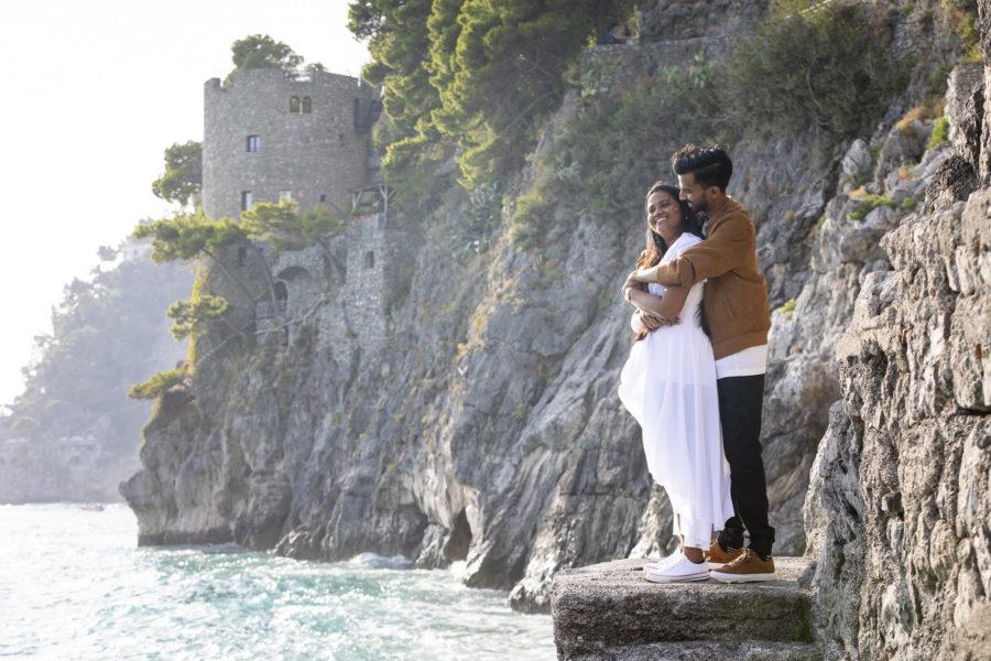 Picture-Perfect Wedding Proposal in Positano Andrea Matone11