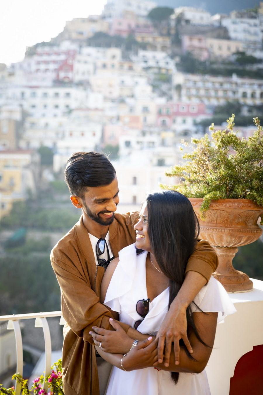 Picture-Perfect Wedding Proposal in Positano Andrea Matone12