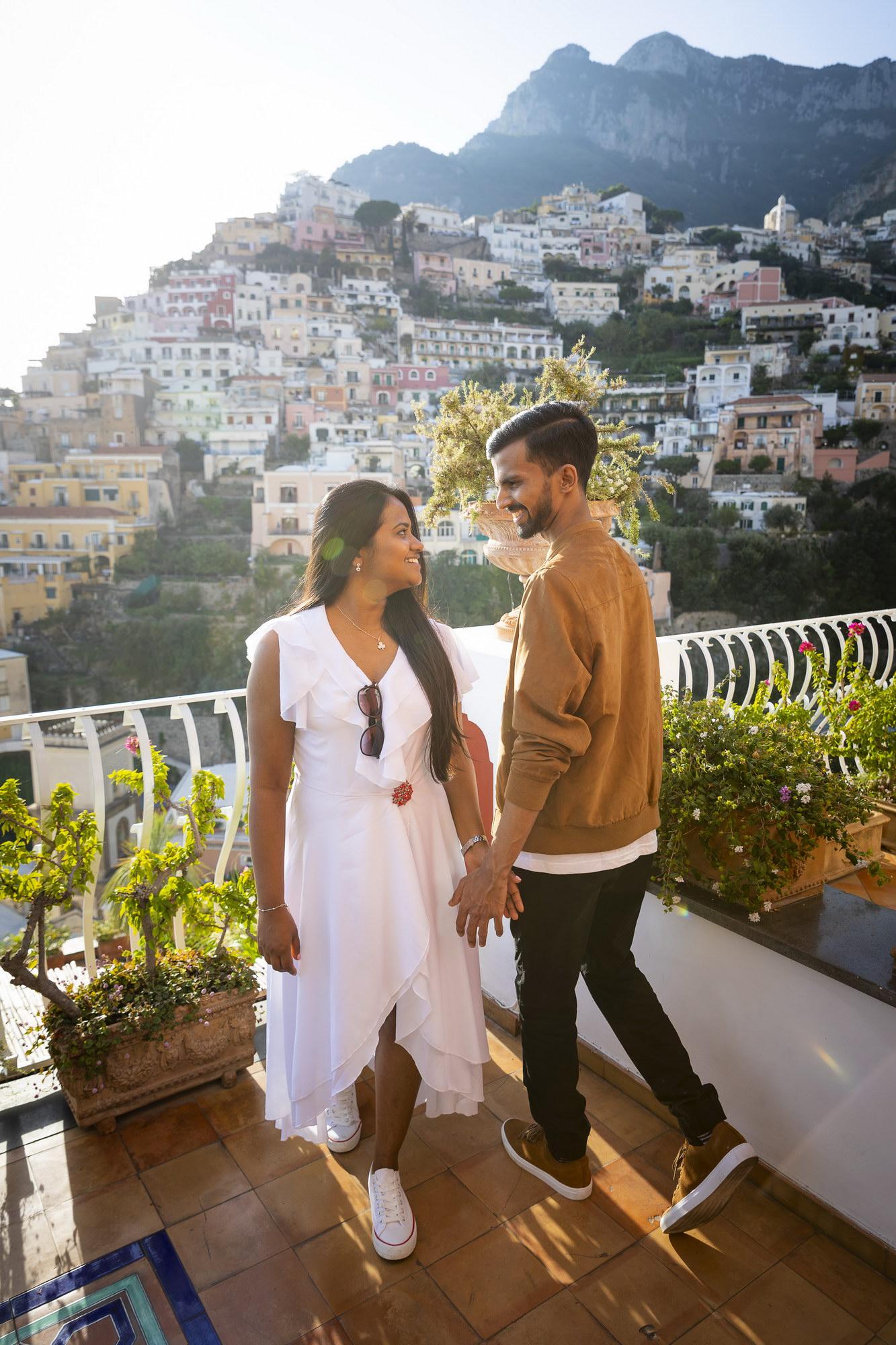 Picture-Perfect Wedding Proposal in Positano Andrea Matone14