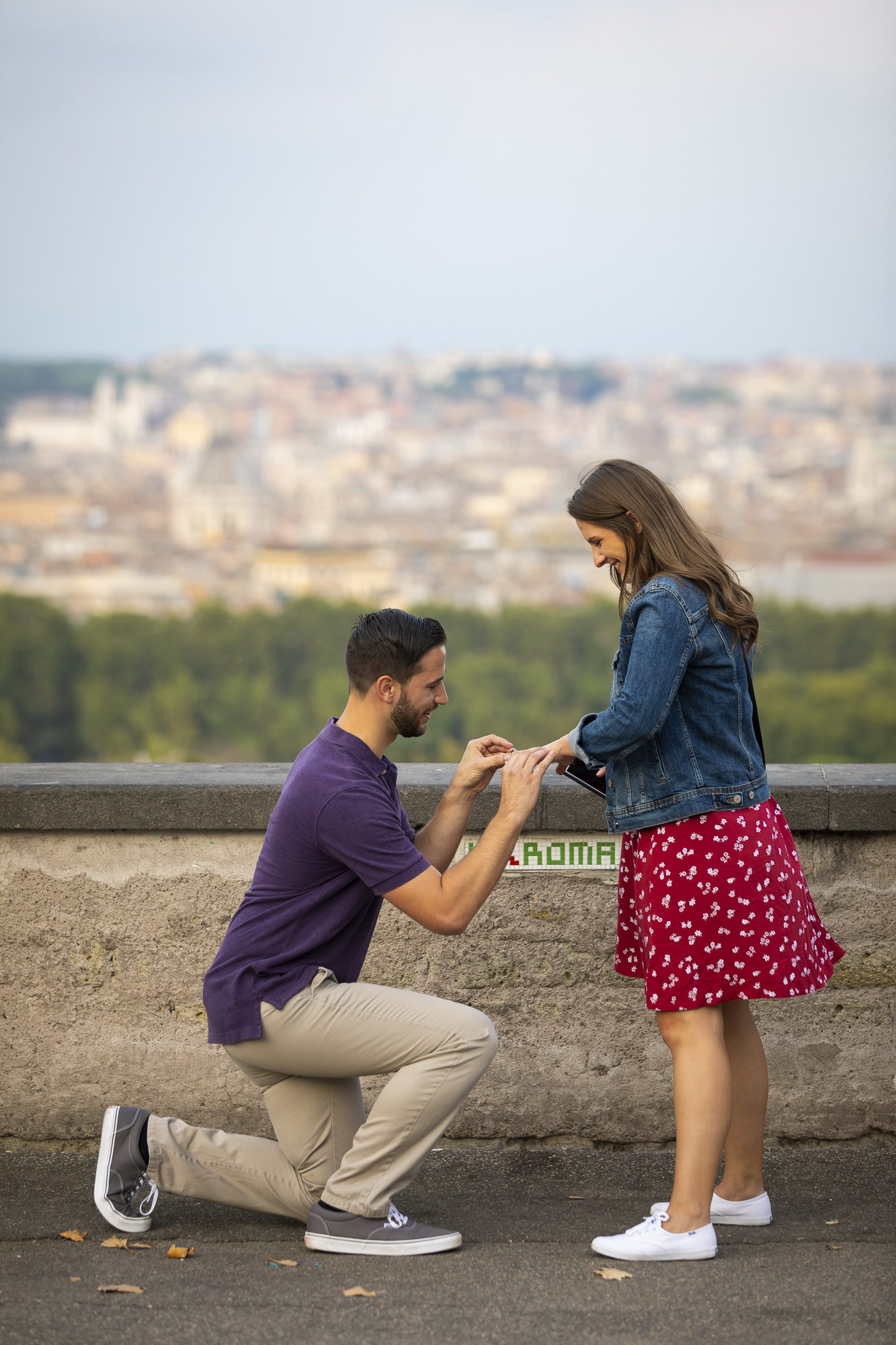Roman Wedding Proposal With a View Andrea Matone02