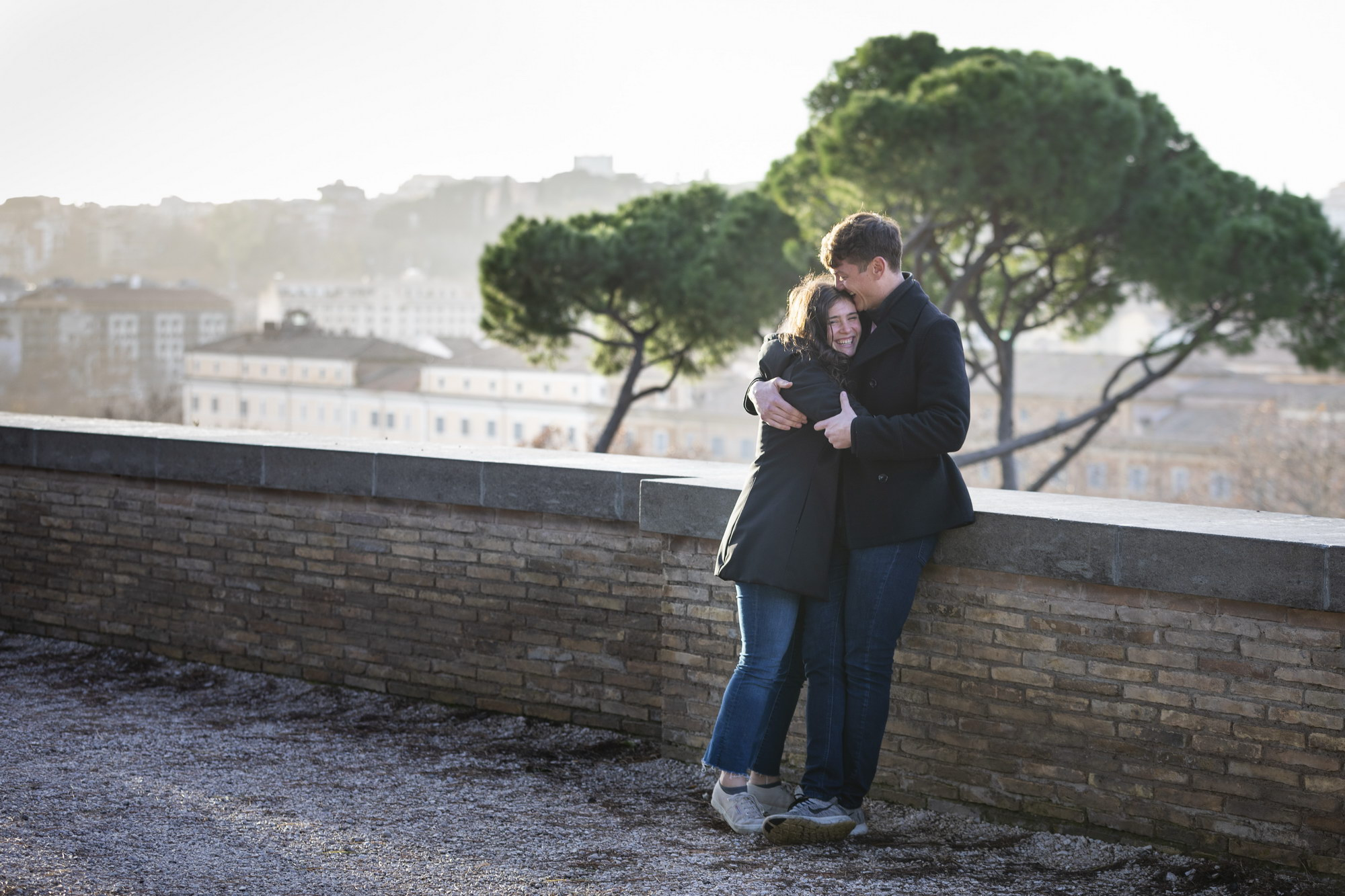 Christmas Engagement Proposal in Rome Andrea Matone04