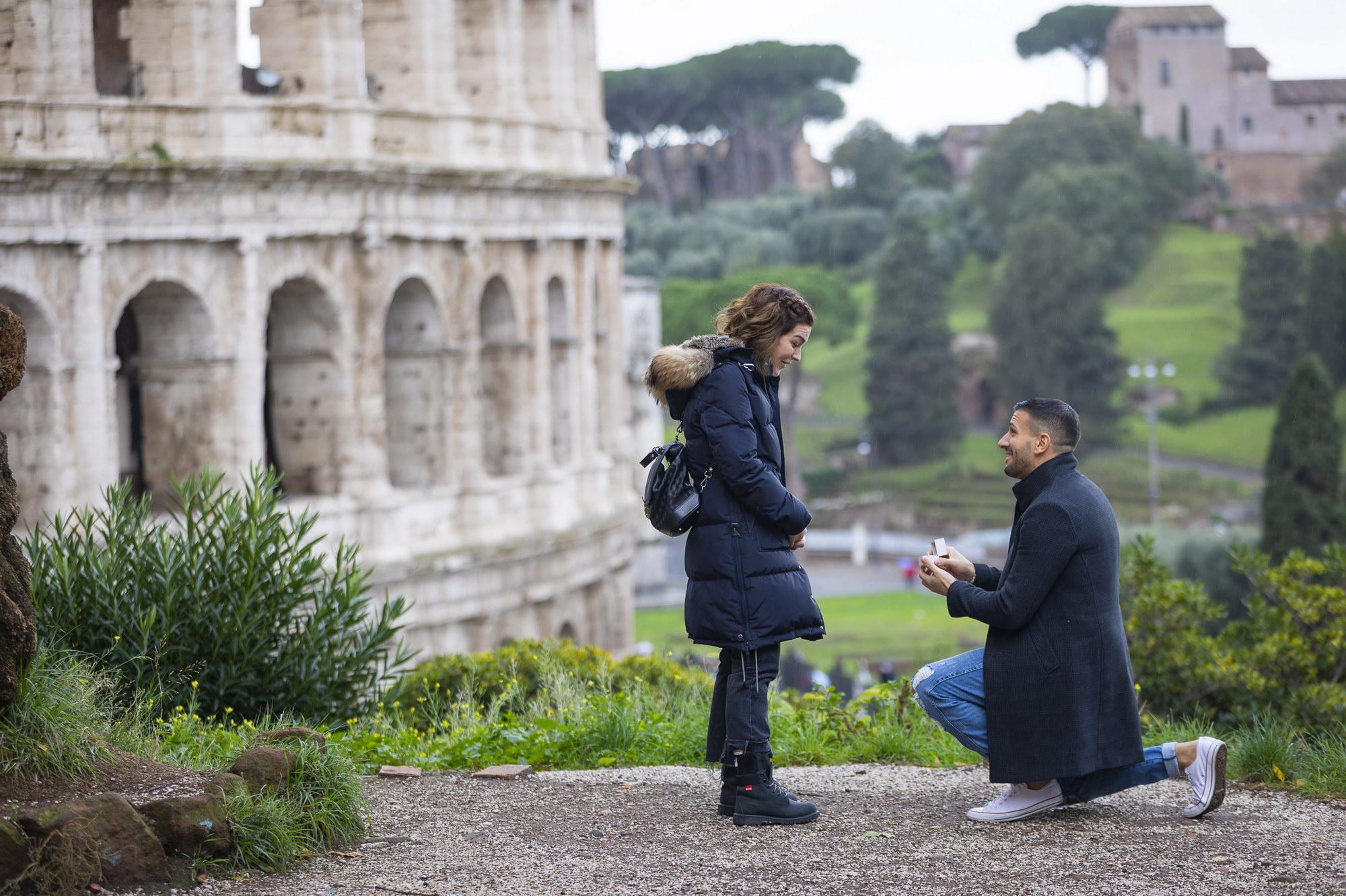 Classic Roman Coliseum Proposal Andrea Matone01