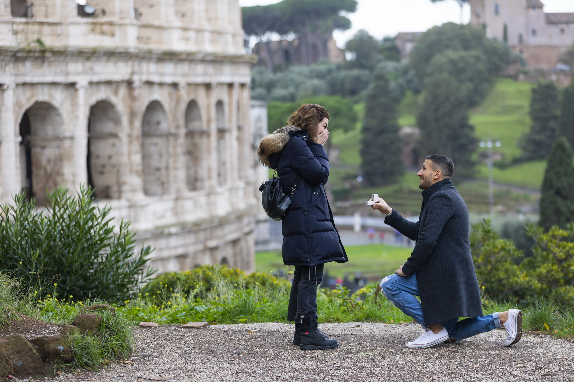 Classic Roman Coliseum Proposal Andrea Matone02