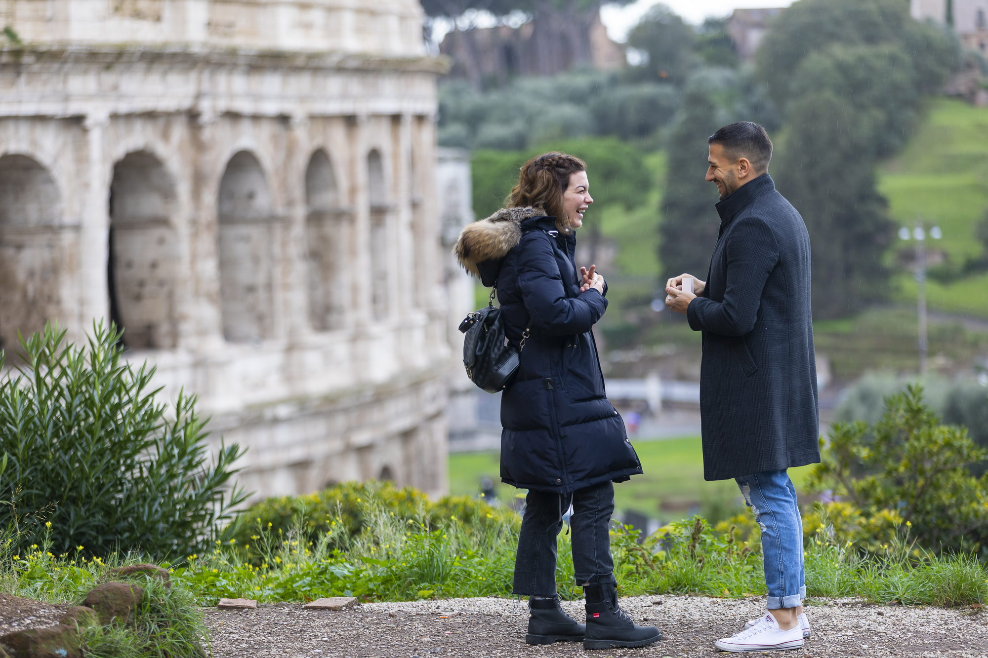 Classic Roman Coliseum Proposal Andrea Matone03