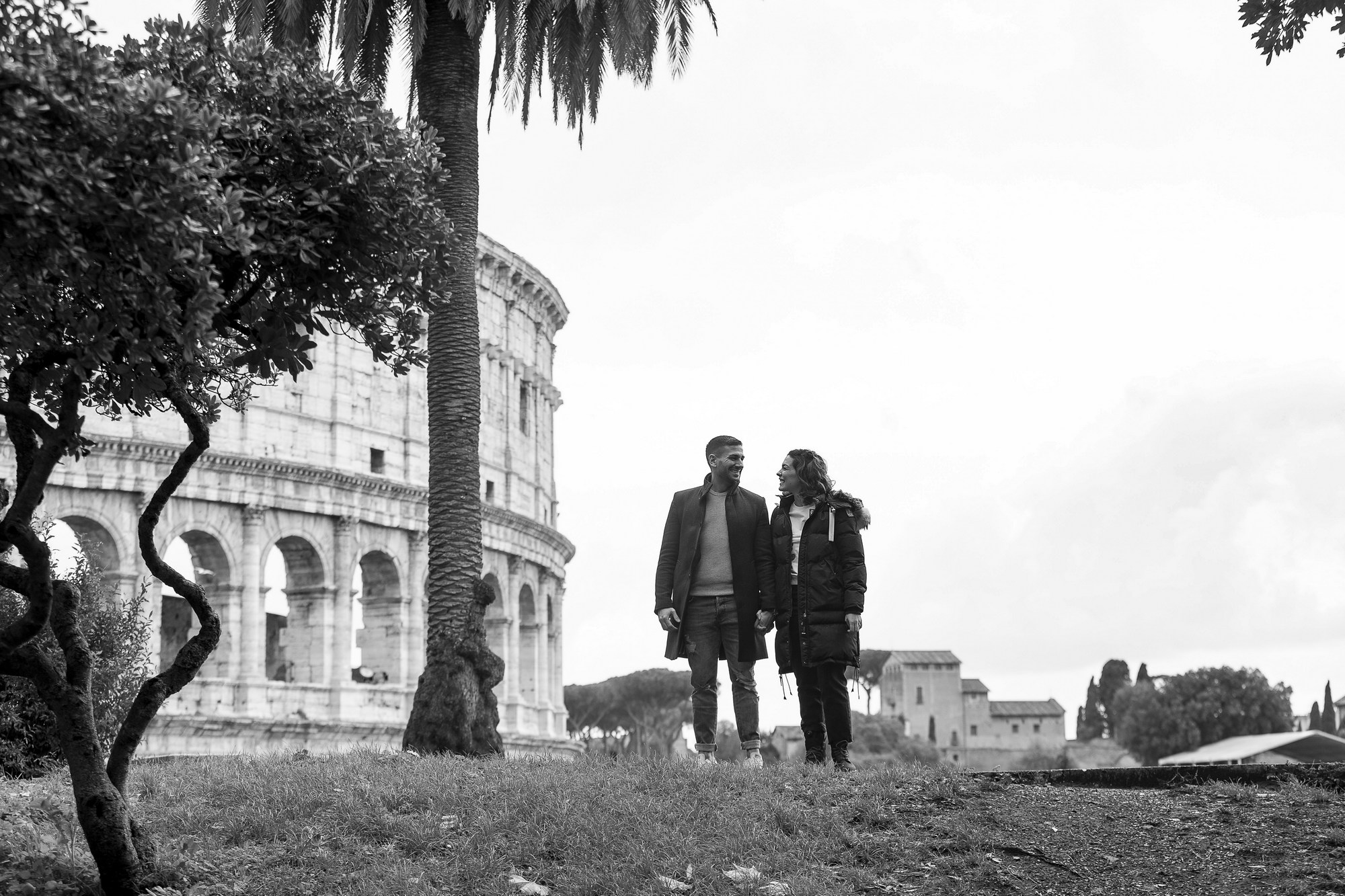 Classic Roman Coliseum Proposal Andrea Matone08